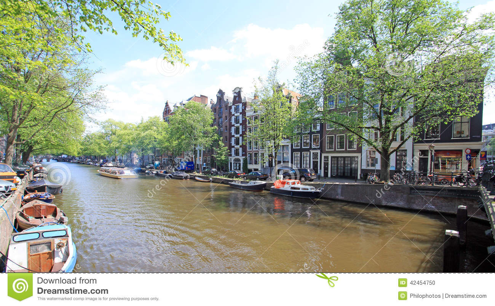 Zahlt Bas - Amsterdam