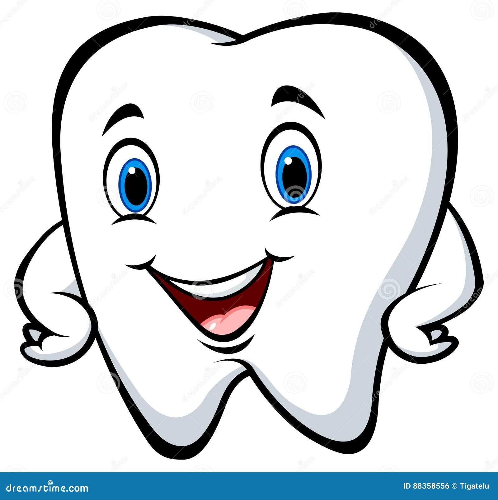 Zahn Lustig