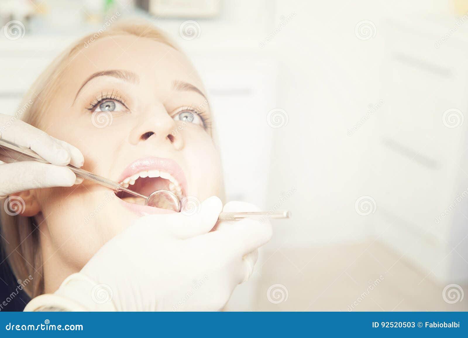 Zahnmedizinische Heilung
