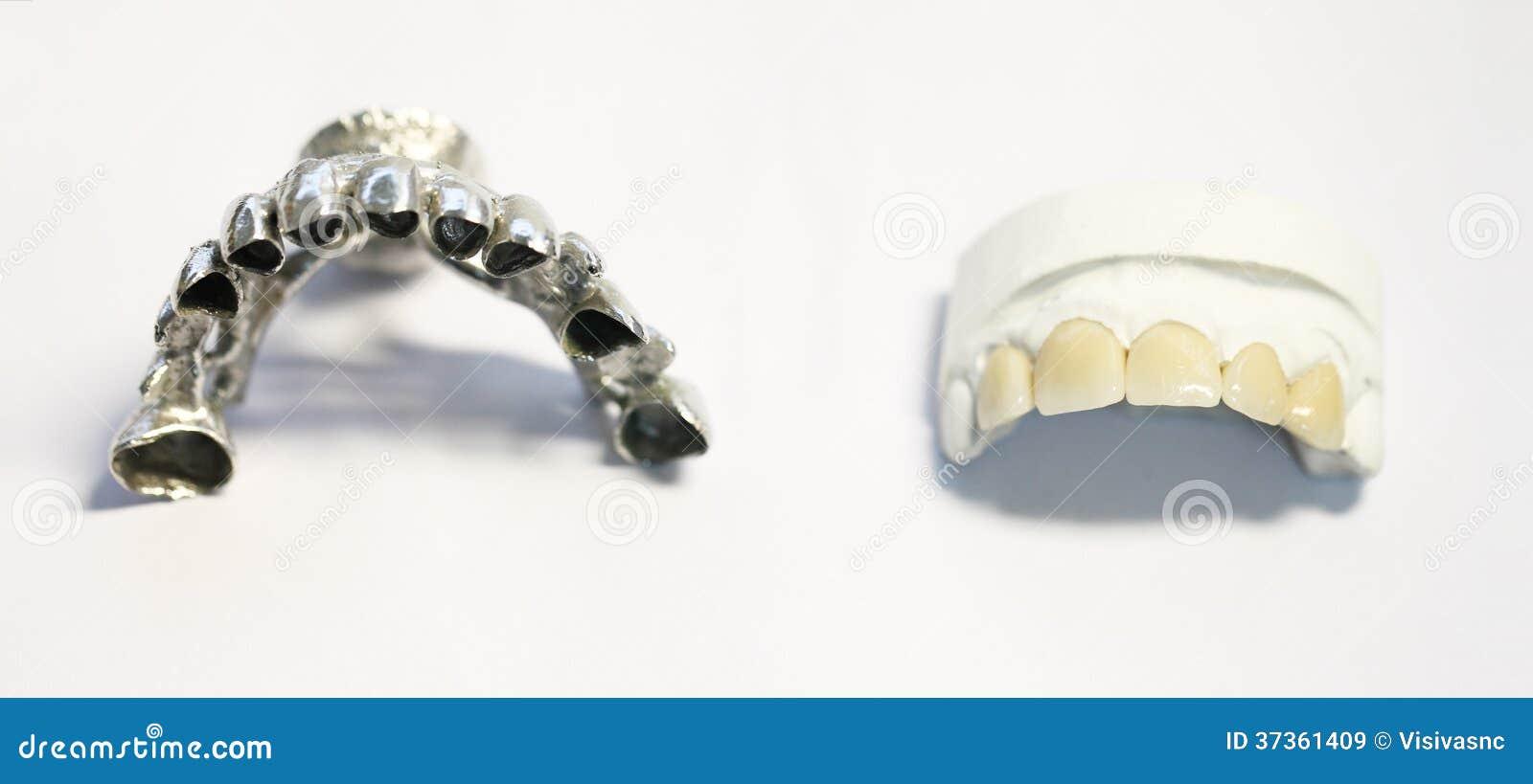 Zahnmedizinische Zahnarztgegenstände