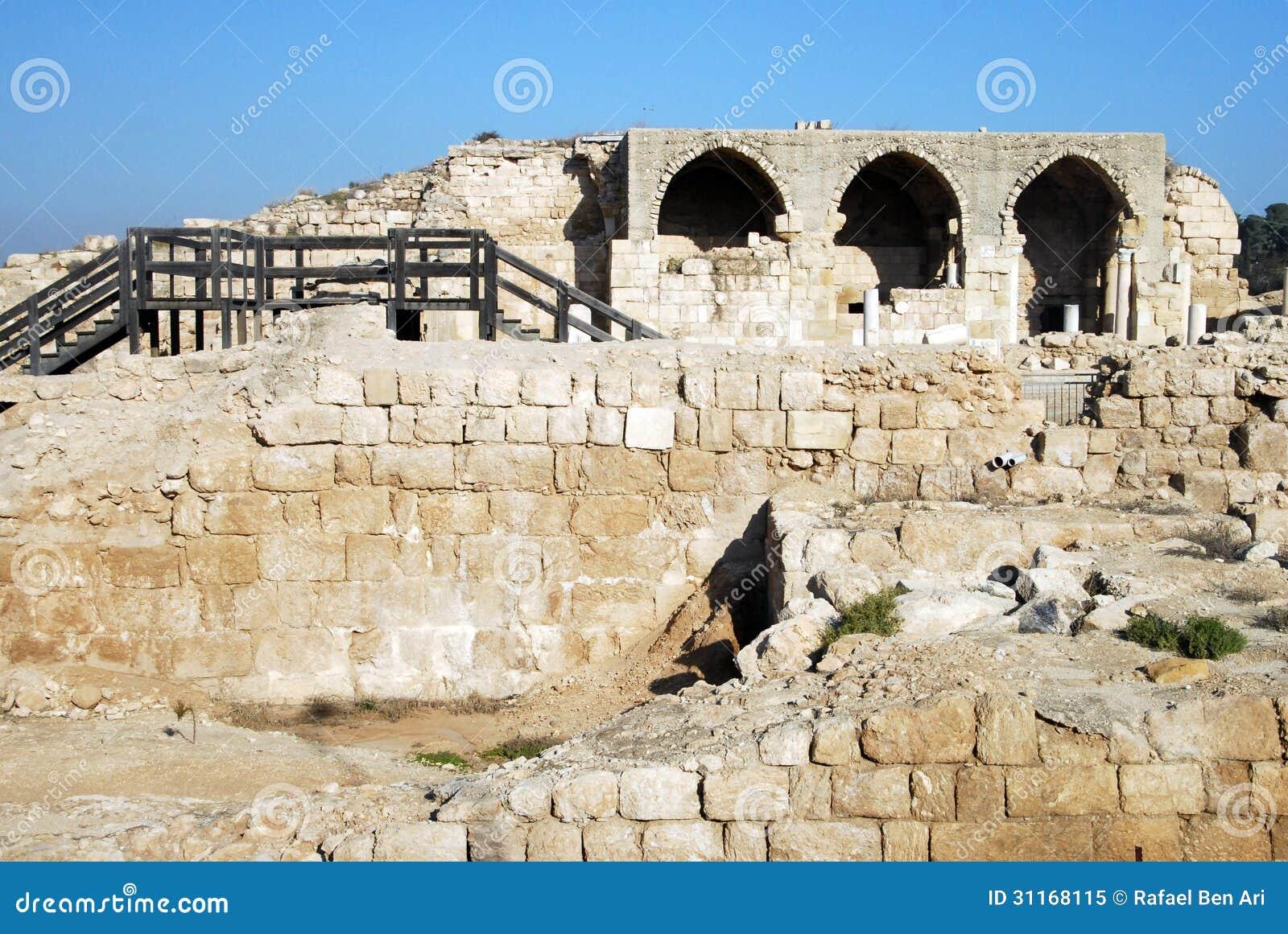 Zakład Guvrin, Izrael -