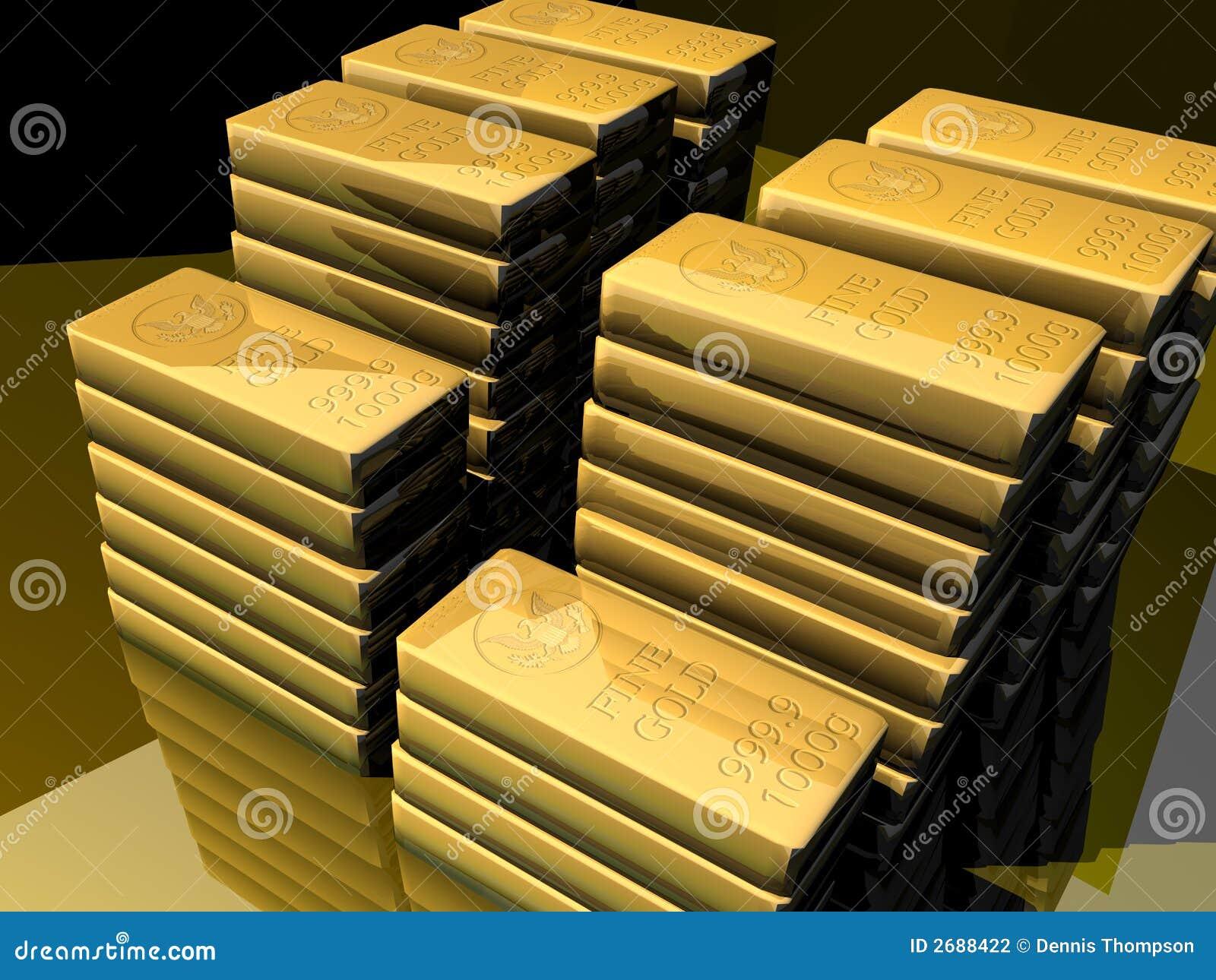 Zakazuje się złoto