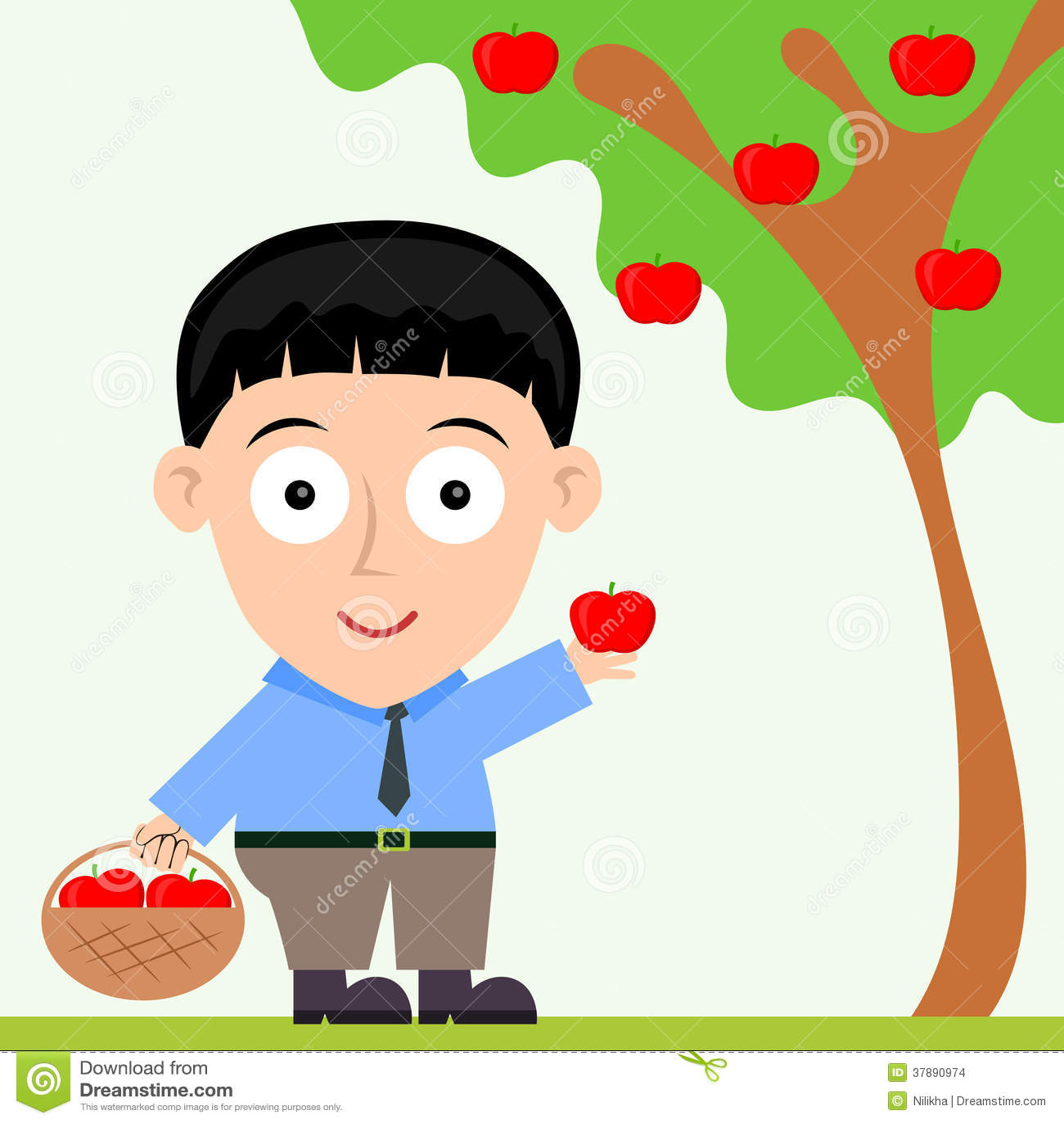 Zaken op appelen