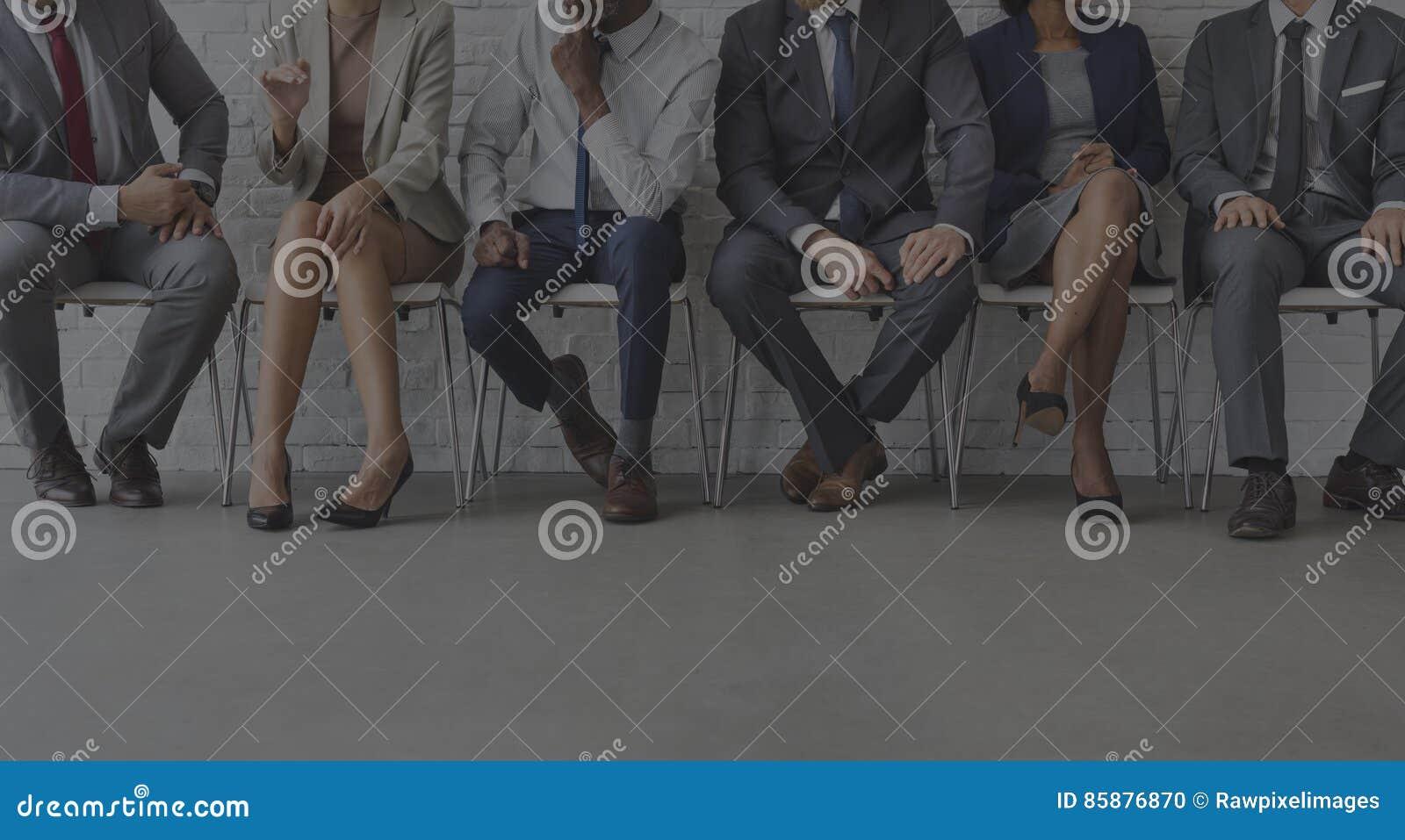 Zaken Team Office Worker Entrepreneur Concept