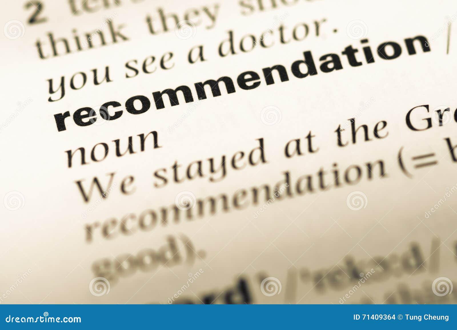 Zakończenie up stara Angielska słownik strona z słowo rekomendacjami