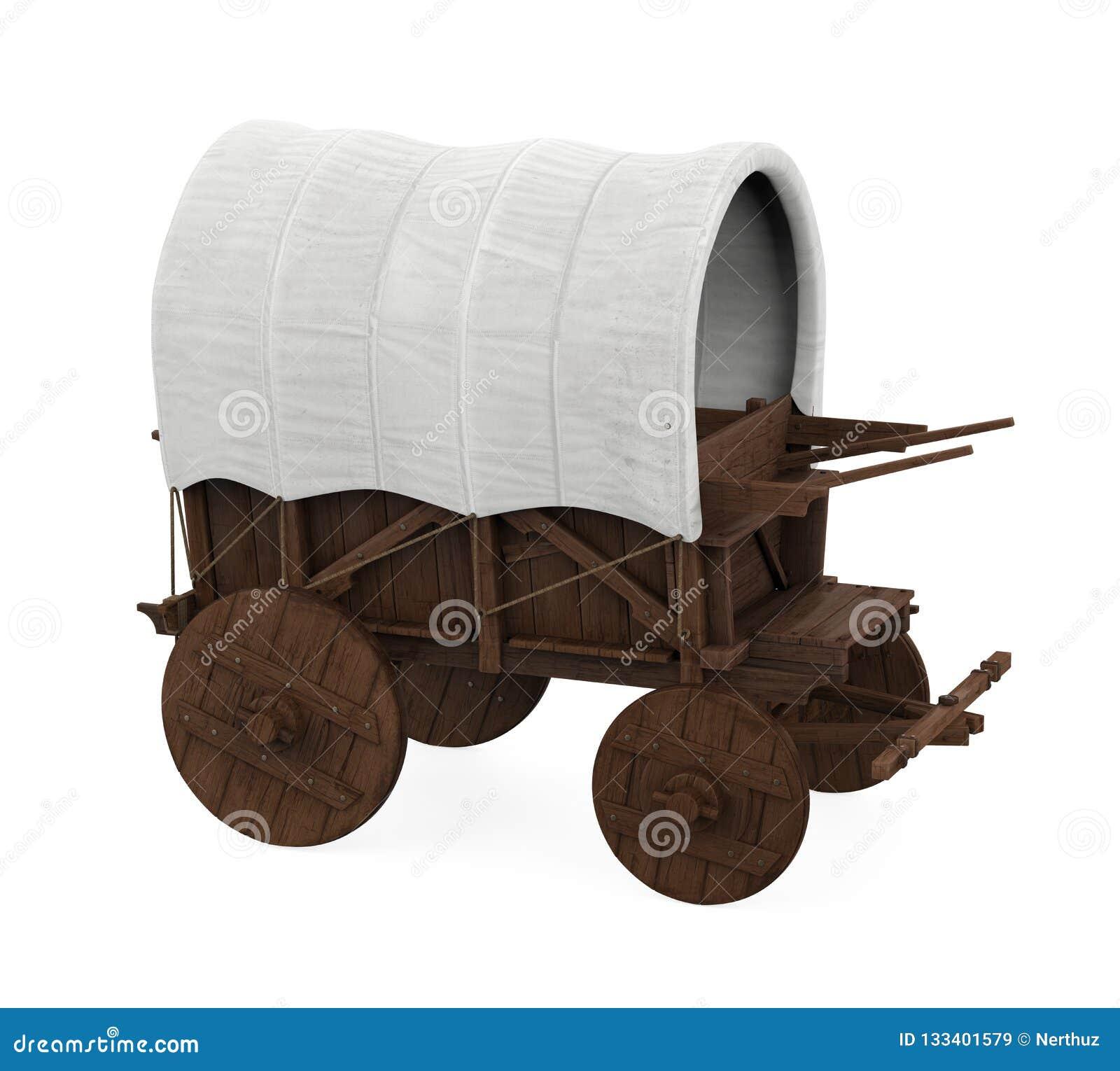 Zakrywający furgon Odizolowywający