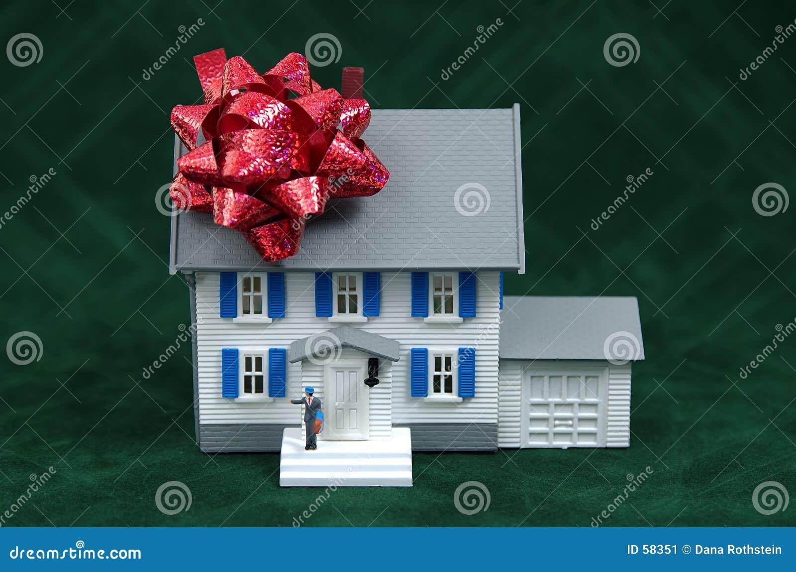 Zakup domu