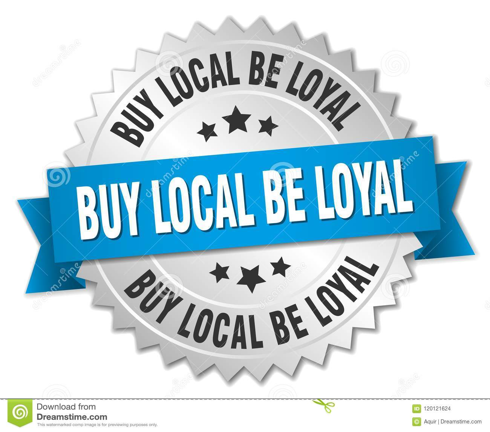 Zakupu miejscowy był lojalny