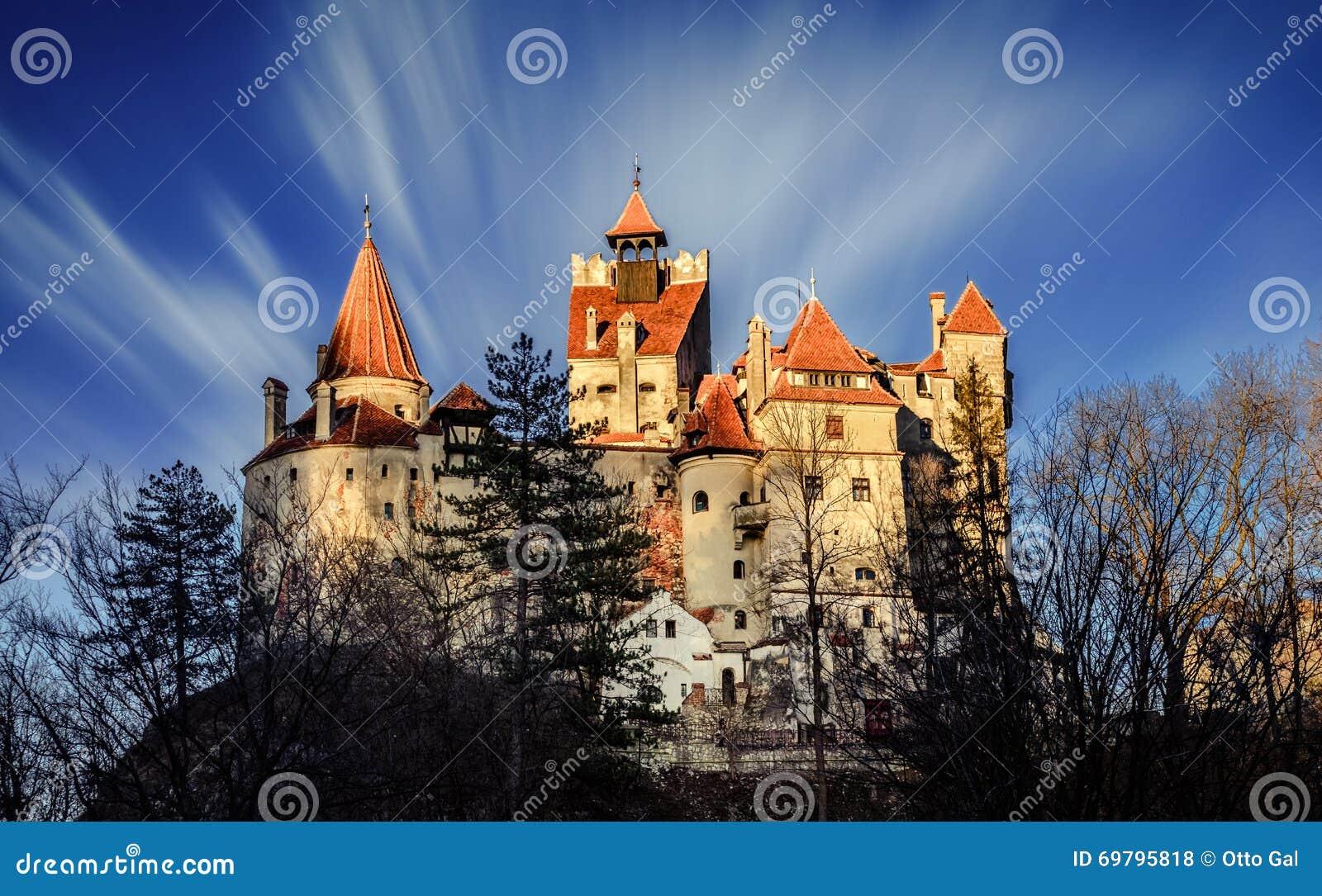 Zamek Dracula