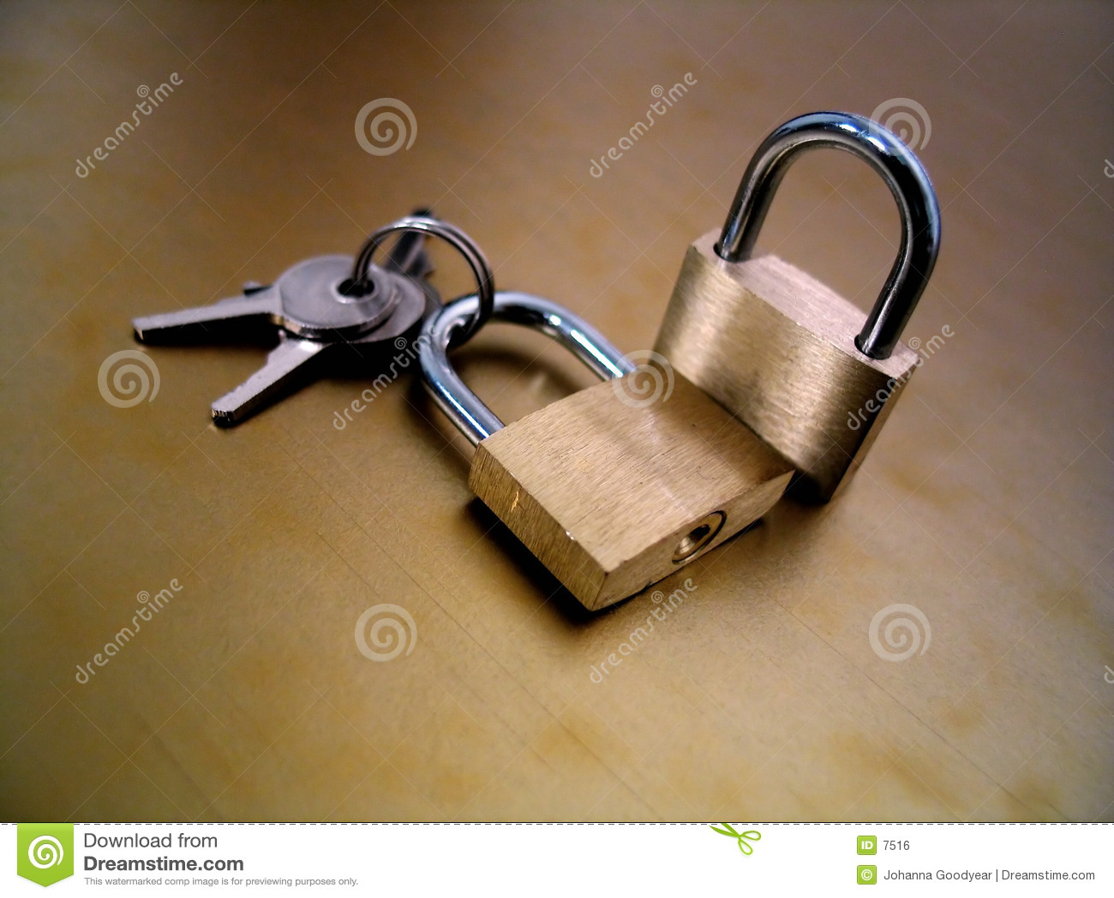 Zamek klucza
