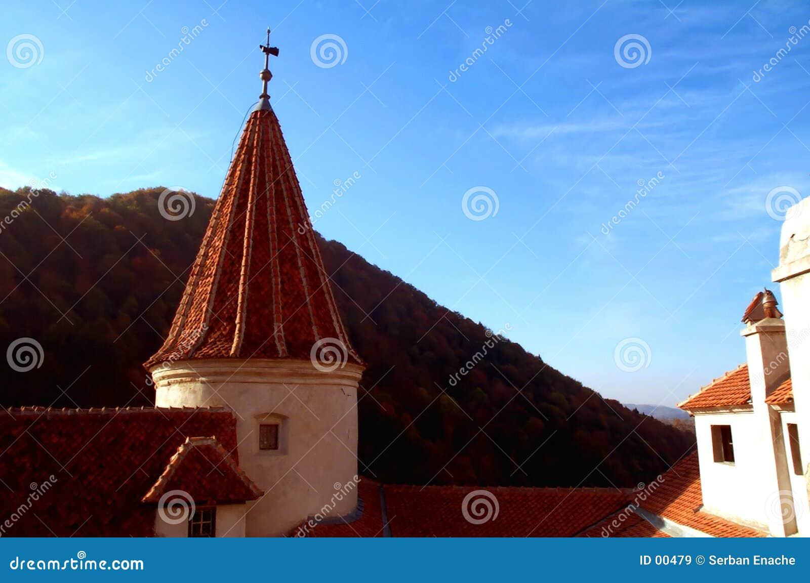 Zamek tower