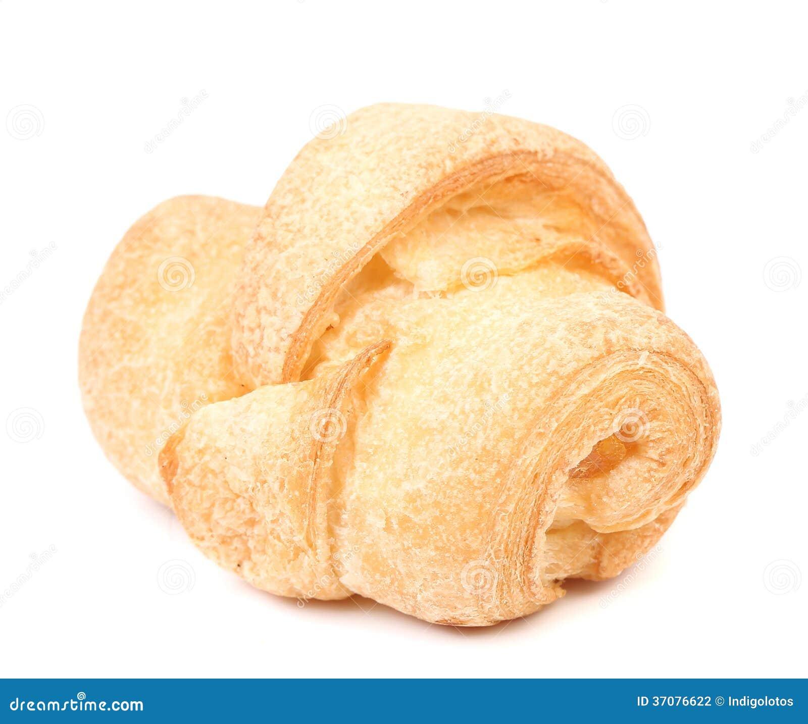 Download Zamyka up croissant. zdjęcie stock. Obraz złożonej z smakosz - 37076622