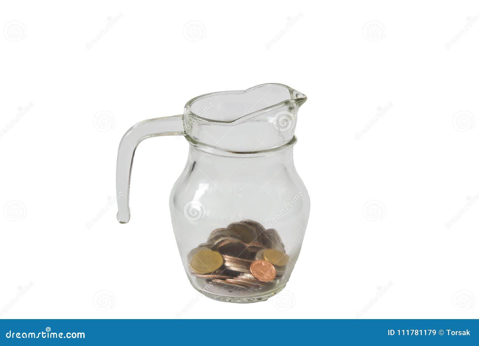Zamyka up save pieniądze