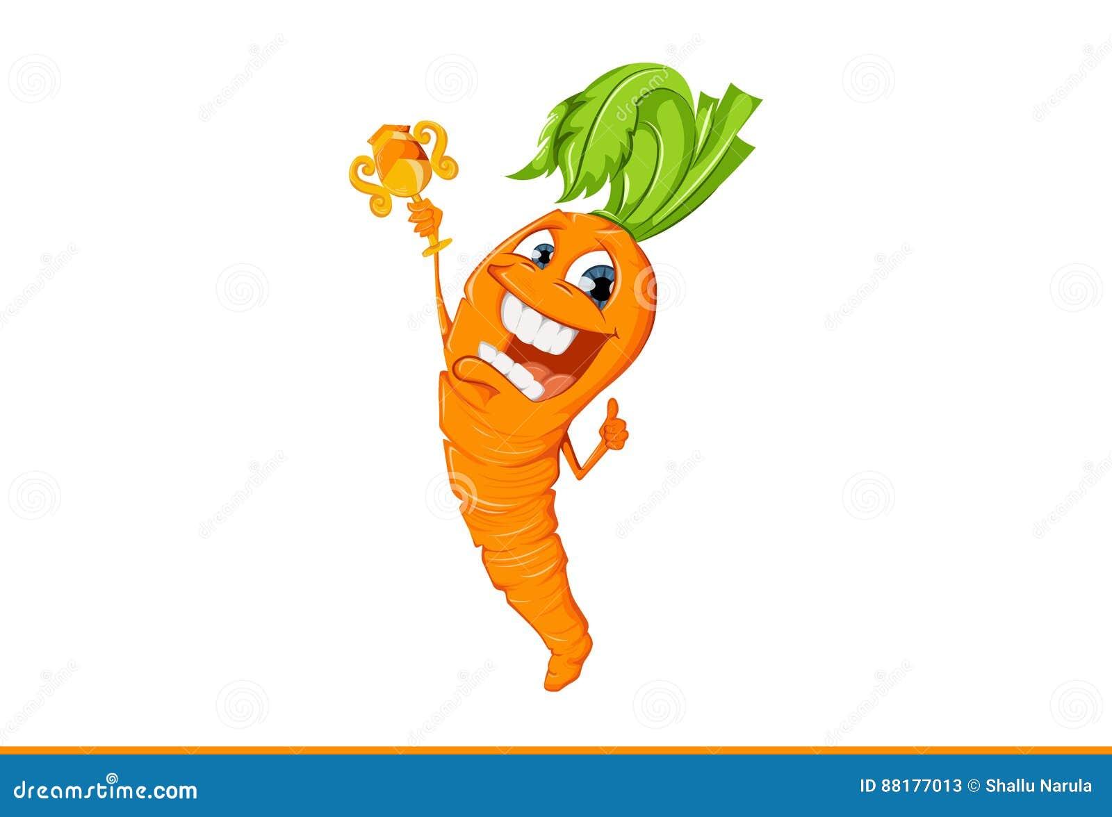 Zanahoria Feliz De La Historieta Con La Recompensa Stock De Ilustracion Ilustracion De Recompensa Feliz 88177013 La zanahoria es un alimento que contienen 1,25 gramos de proteínas, 6,90 gramos de carbohidratos, 6,90 gramos de azúcar por cada 100 gramos y no tienen grasa, aportando 39,40 calorias a la dieta. zanahoria feliz de la historieta con la recompensa stock de ilustracion ilustracion de recompensa feliz 88177013