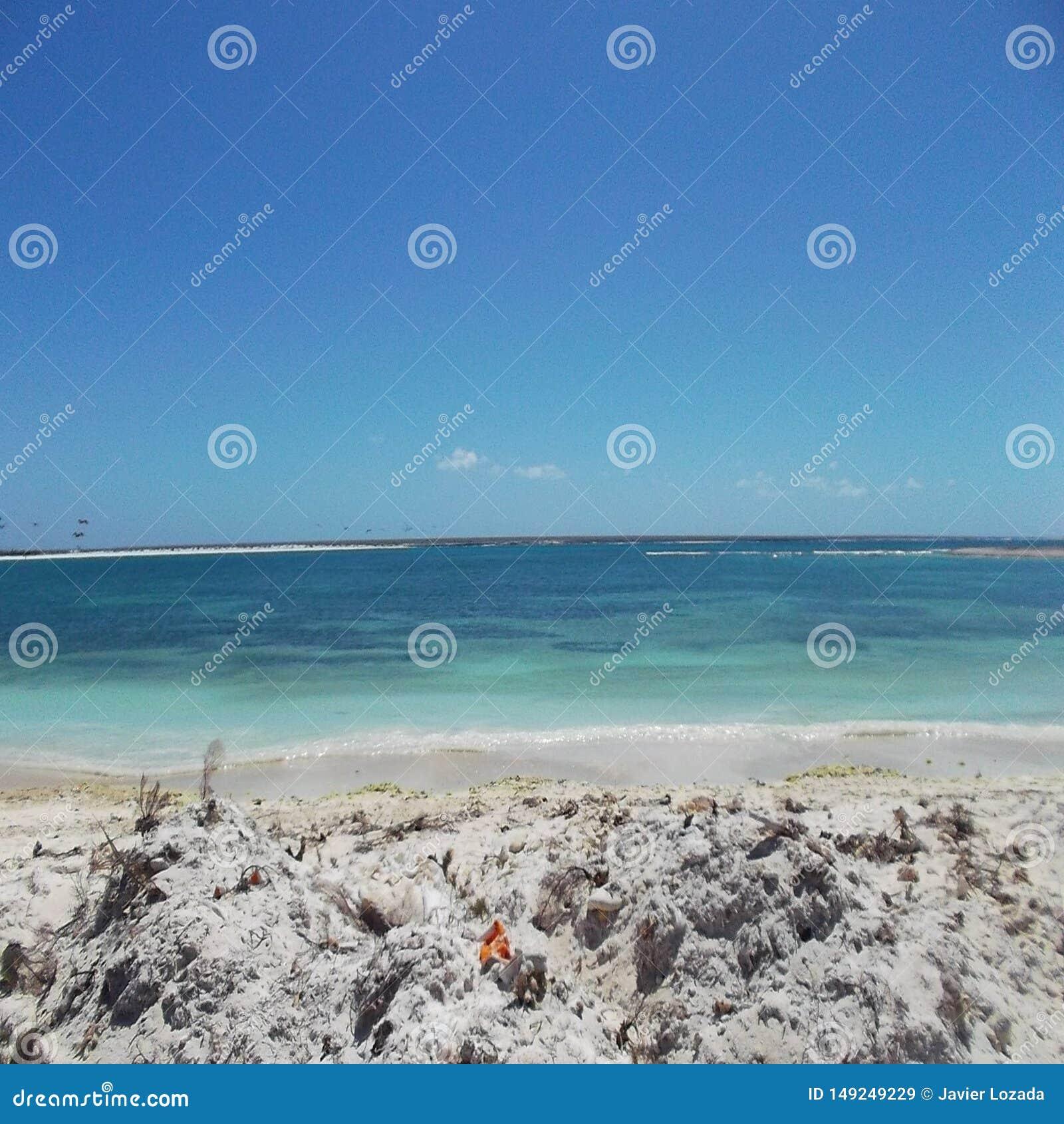 Zand en Overzees