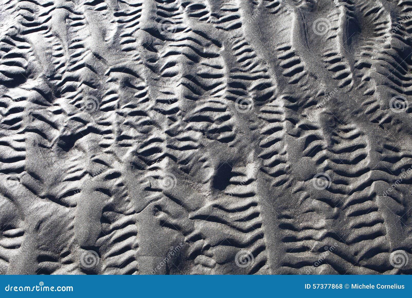 Zandpatronen