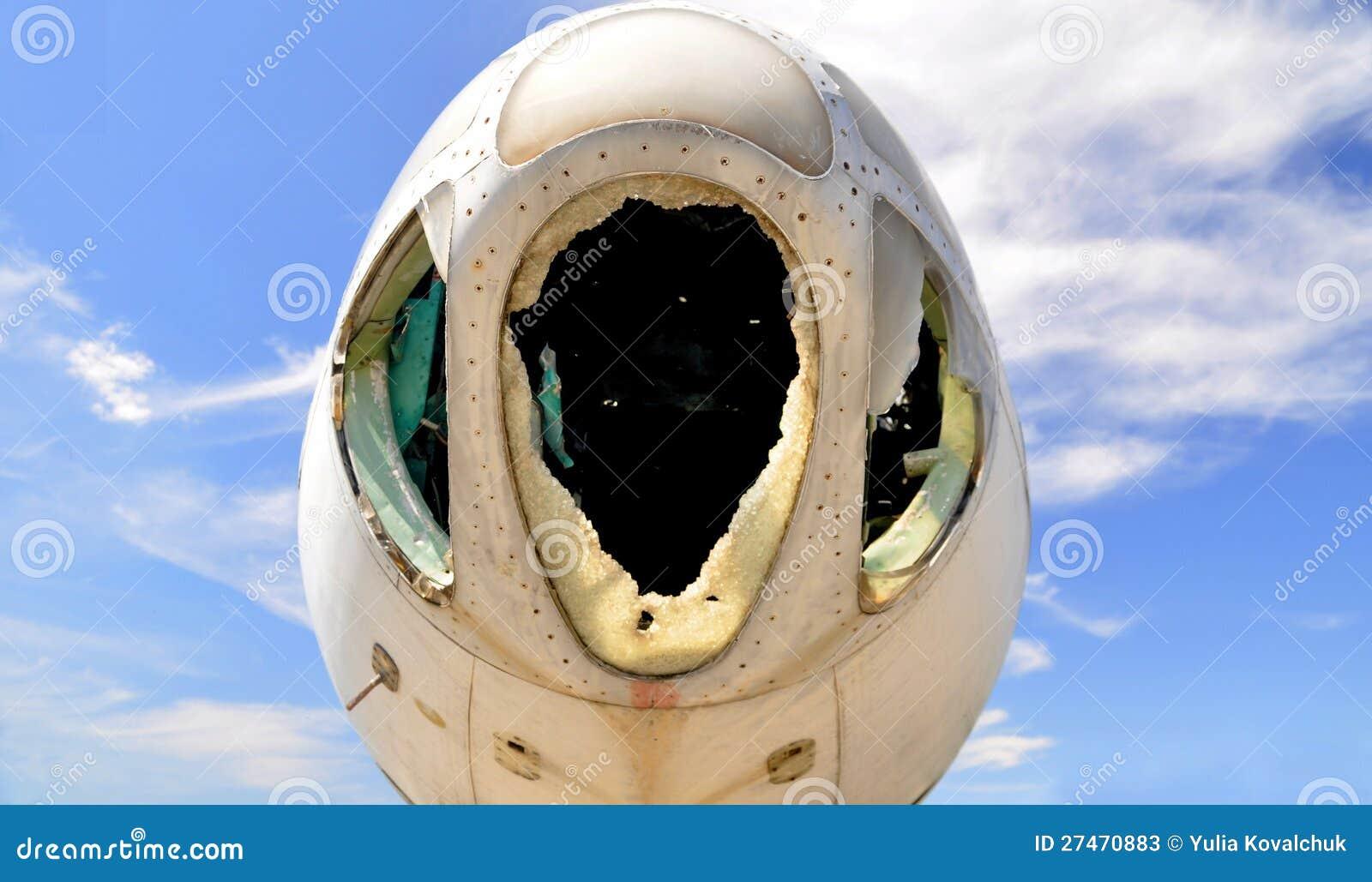 Zaniechani samoloty