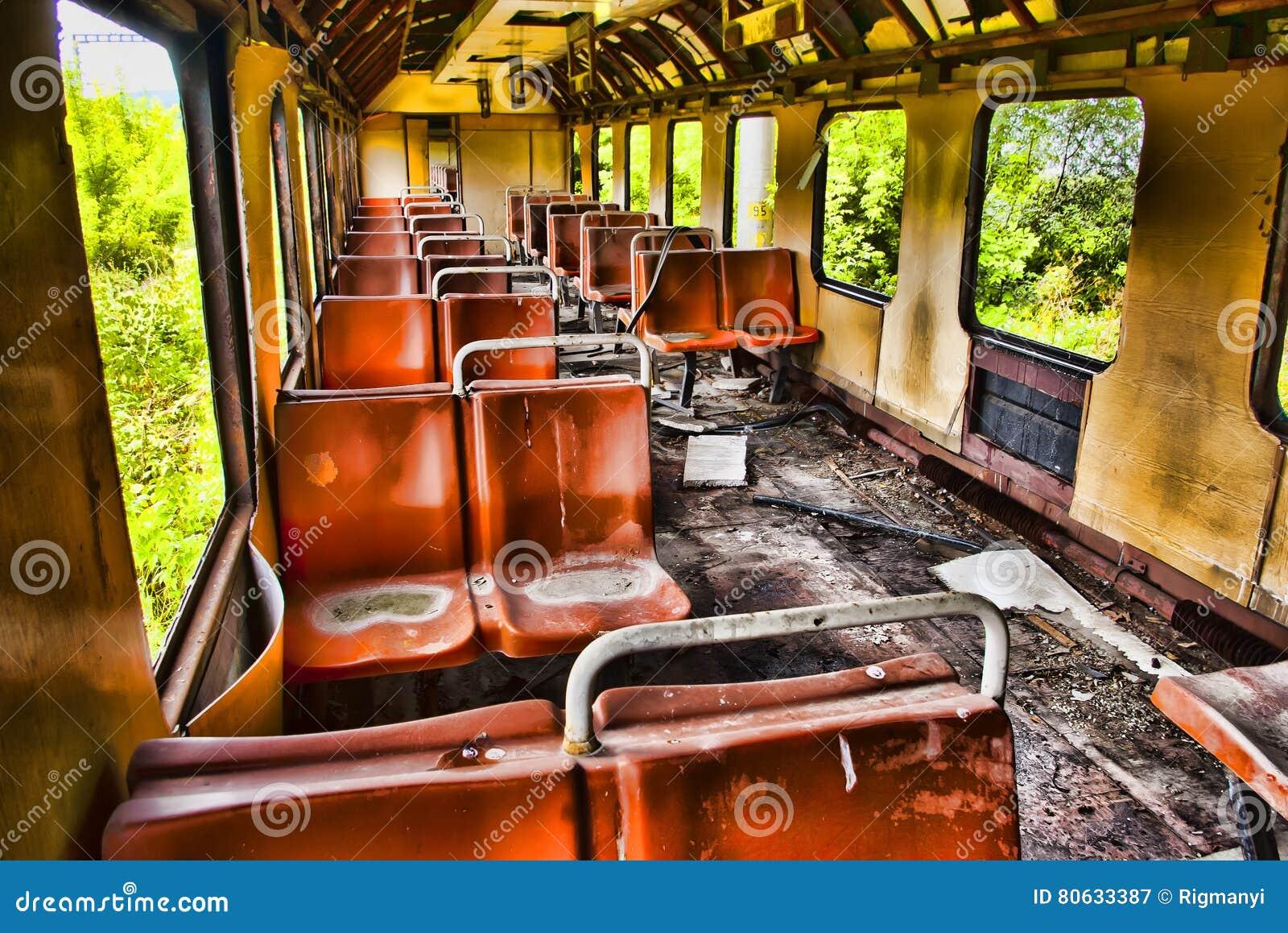 Zaniechany pociąg