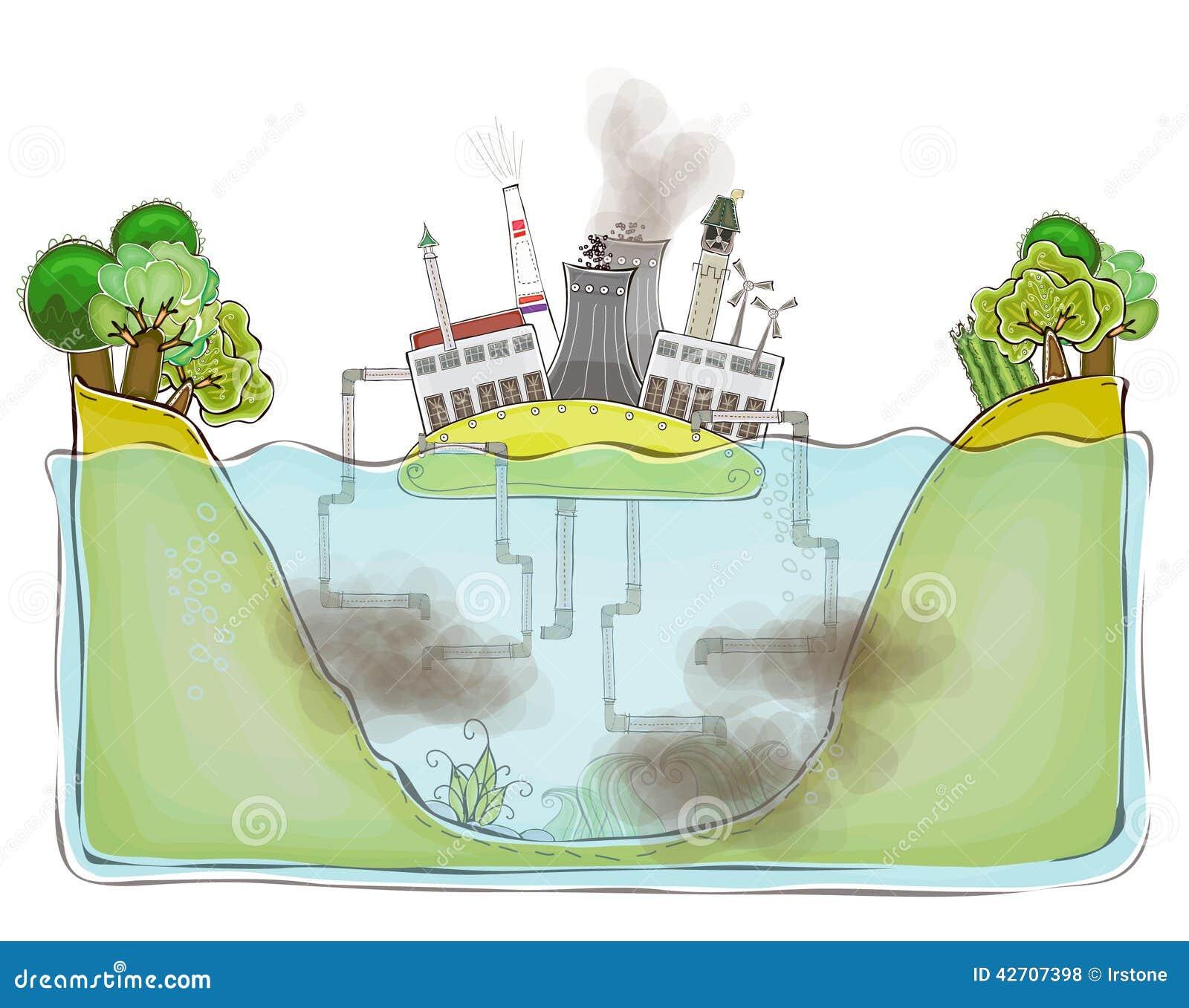 Zanieczyszczający środowiska tło, Szczęśliwa światowa kolekcja