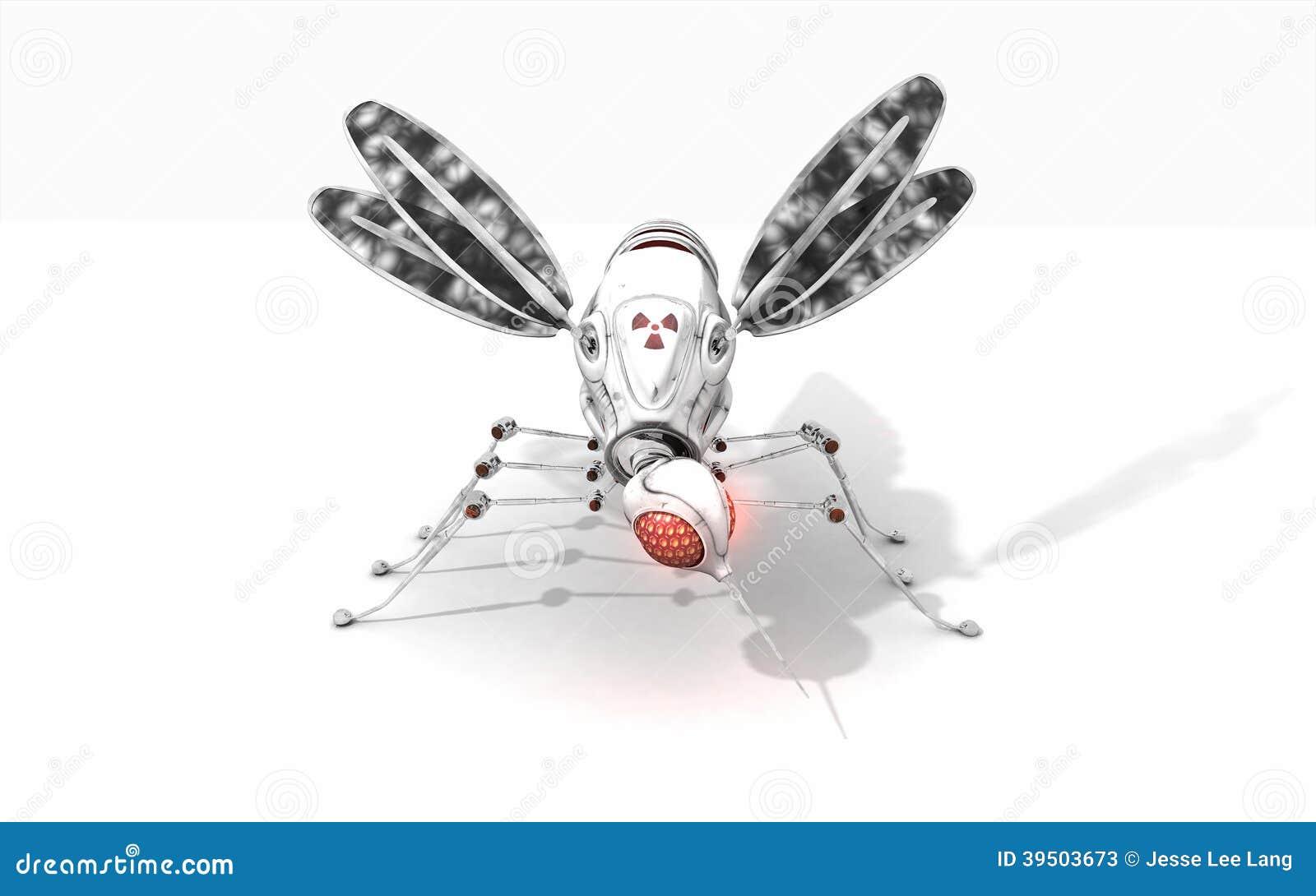Zanzara cyber