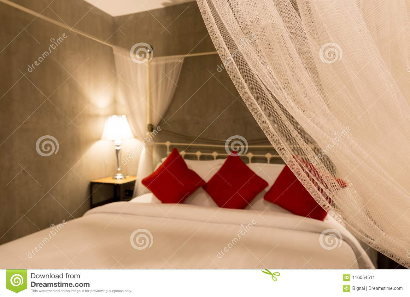 Letto Con Zanzariera : Set biancheria da letto pezzi con zanzariera grigio cigni