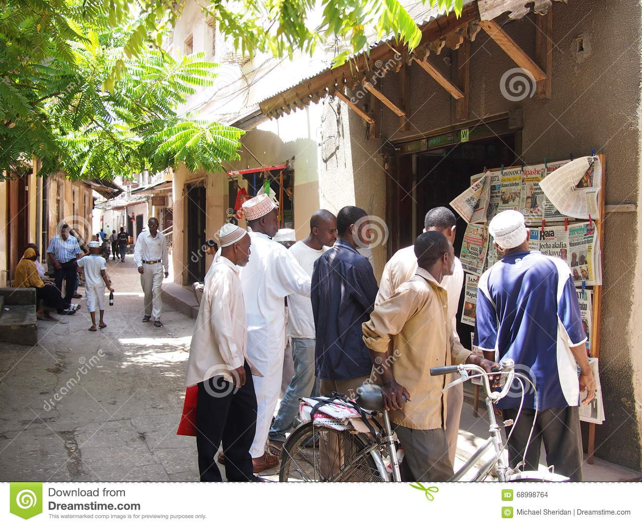 zanzibar commission for tourism tourism essay Tourism in zanzibar includes the tourism industry and its effects on the islands of unguja (known internationally as zanzibar) and pemba in the united republic of tanzania.