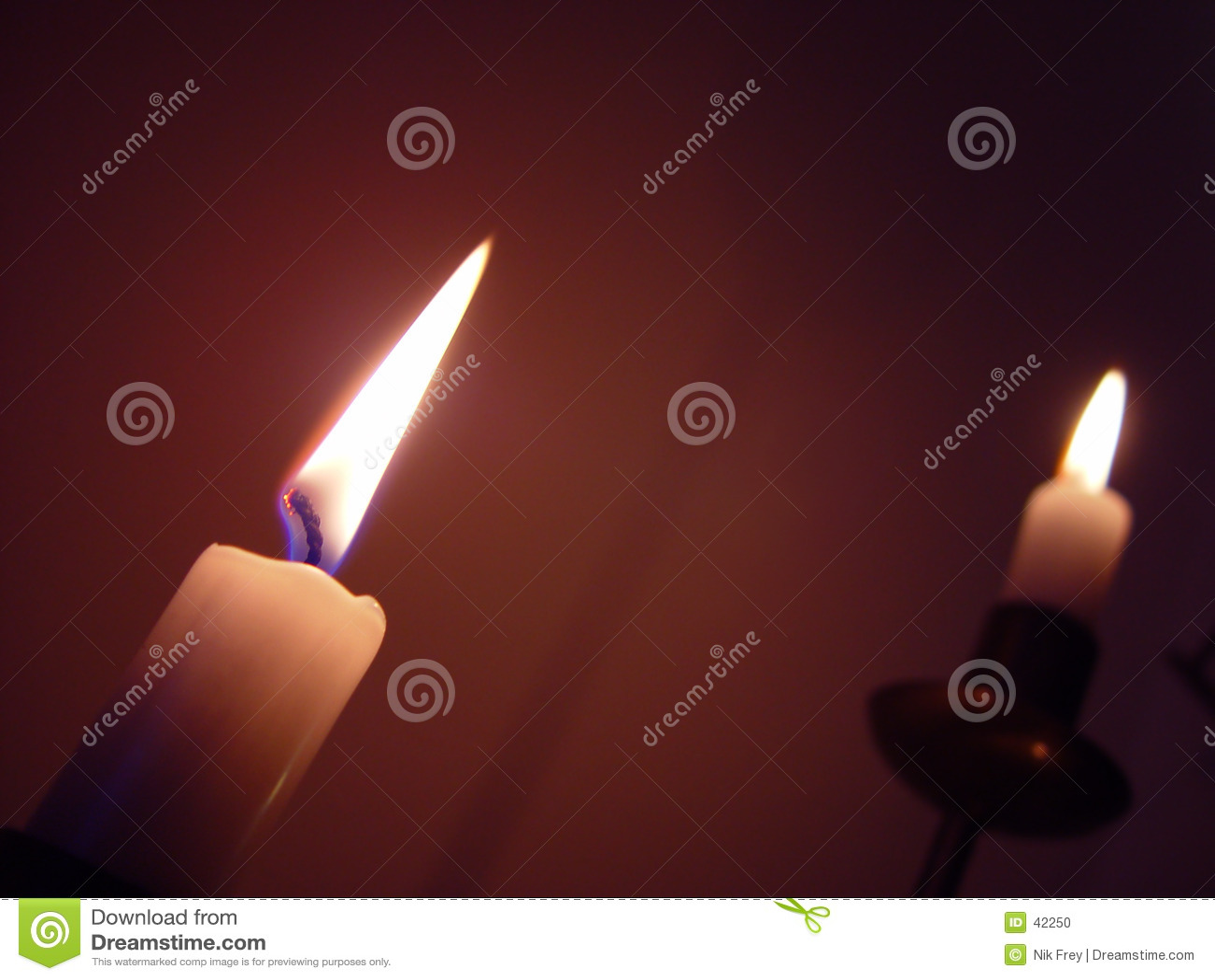 Zapalę świeczkę