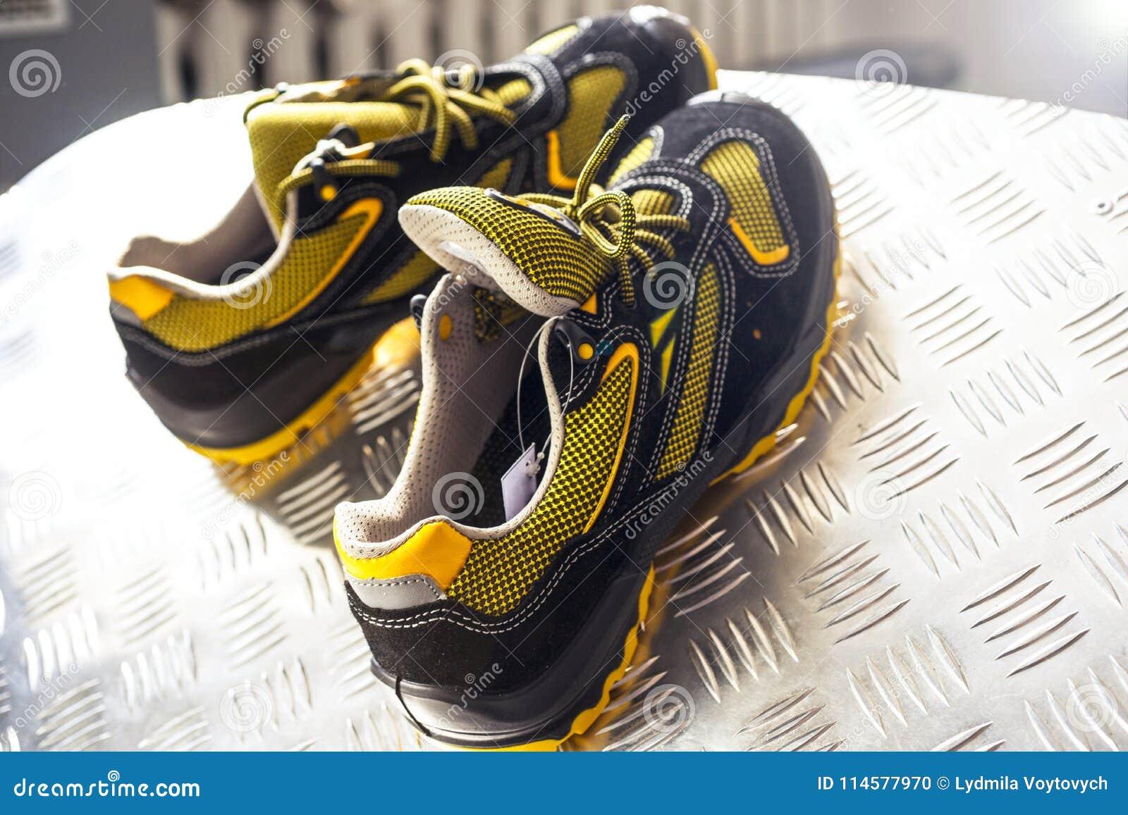 marca llevan haciendo deporte cómodos que Zapatos Zapatos paso del amarillo Negro el demostrando la deporte gimnasio Zapatilla amplio el de sin moderna en TS5xPqIaw