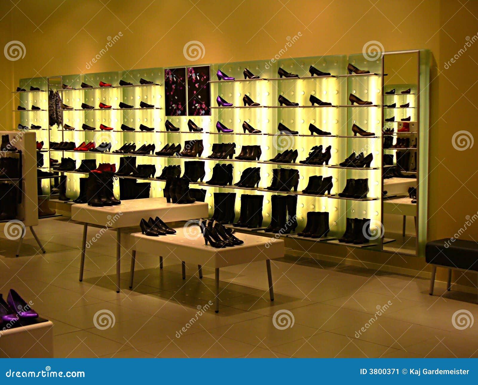 Zapato boutique imagen de archivo imagen de galer a - Boutique free mulhouse ...