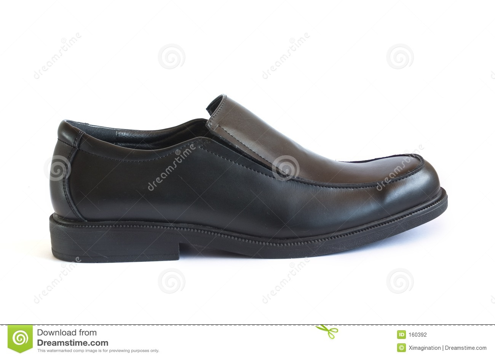Zapato del asunto
