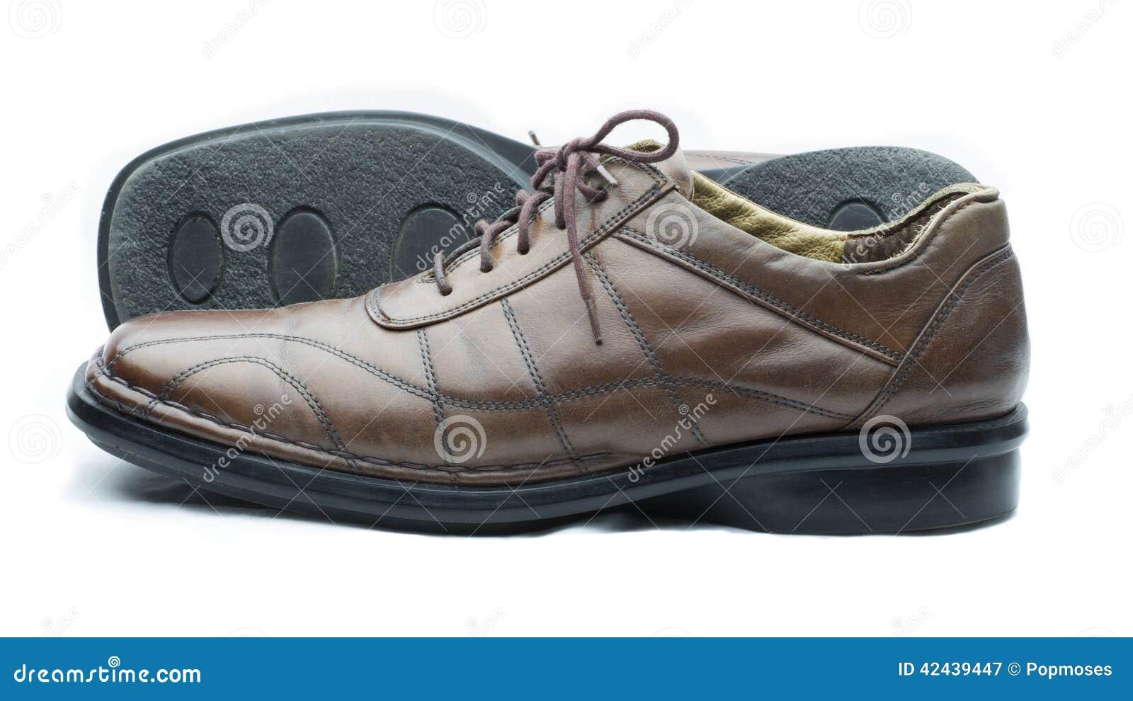 Zapato del hombre