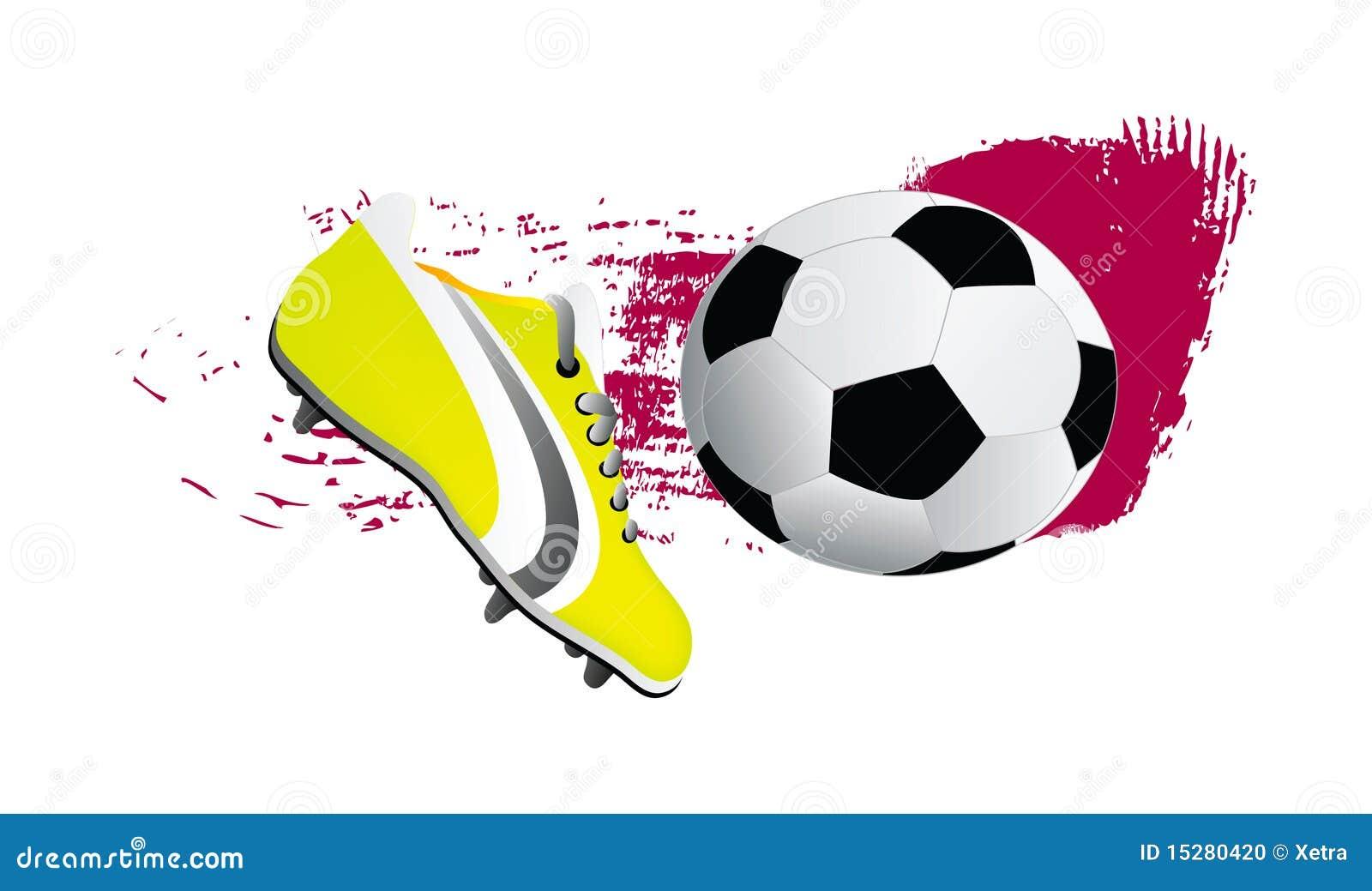 Zapato De Futbol