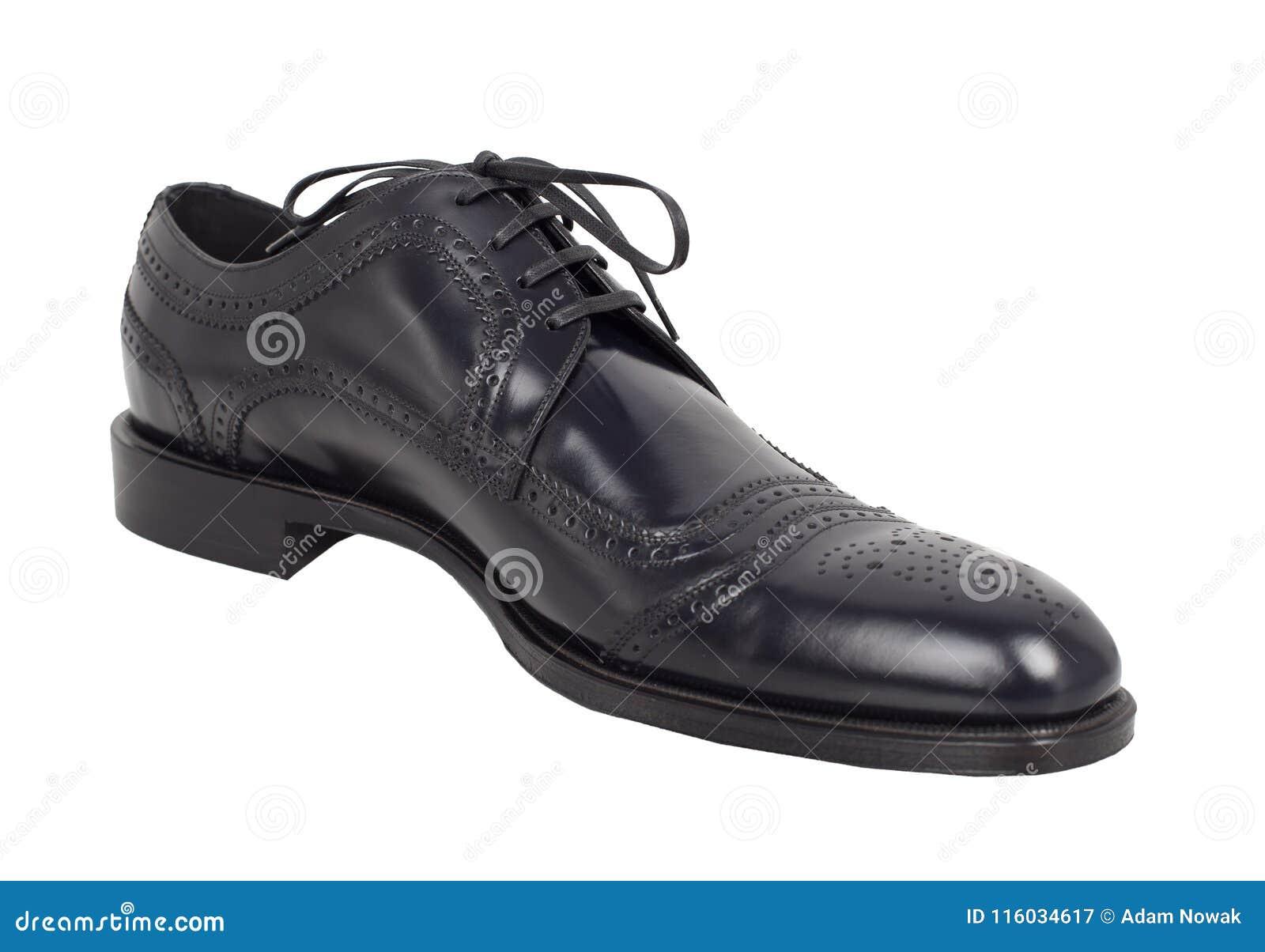 Los De Imagen Aislados S Zapatos ` Clásicos Del Hombres Oscuros 7wqnnRY1XT