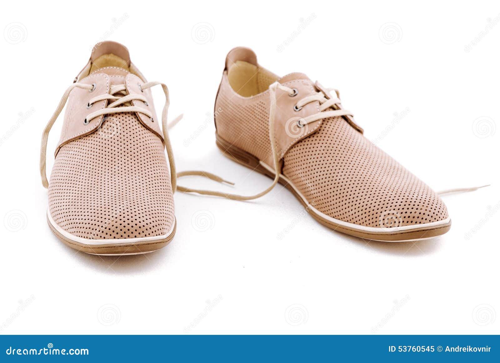 Chaussures Hommes Beige 9ADt2Zv
