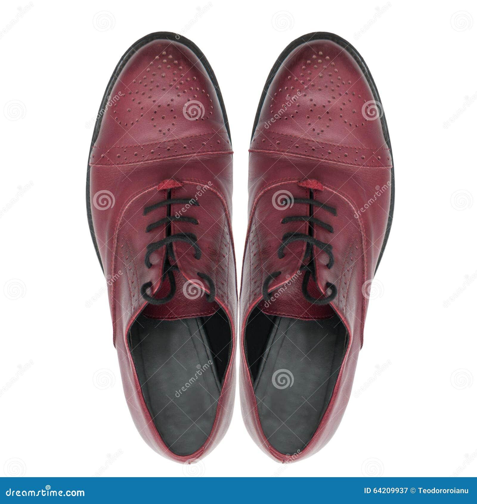 Zapatos de las mujeres de moda