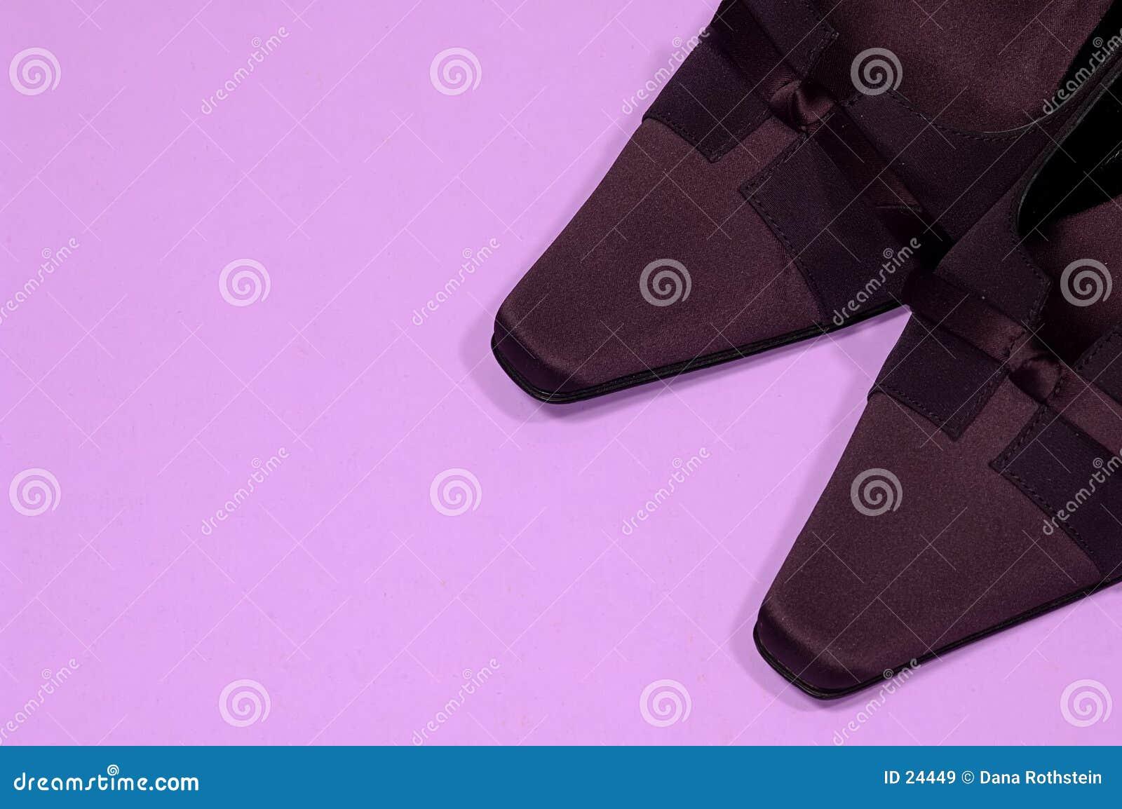 Zapatos de las señoras