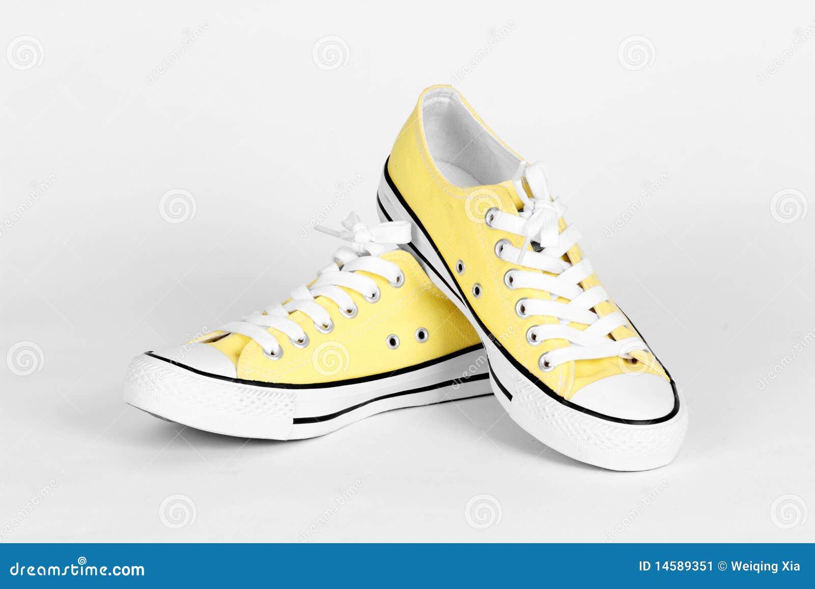 lona amarillos de Zapatos lona de lona Zapatos amarillos de Zapatos PwTOBq