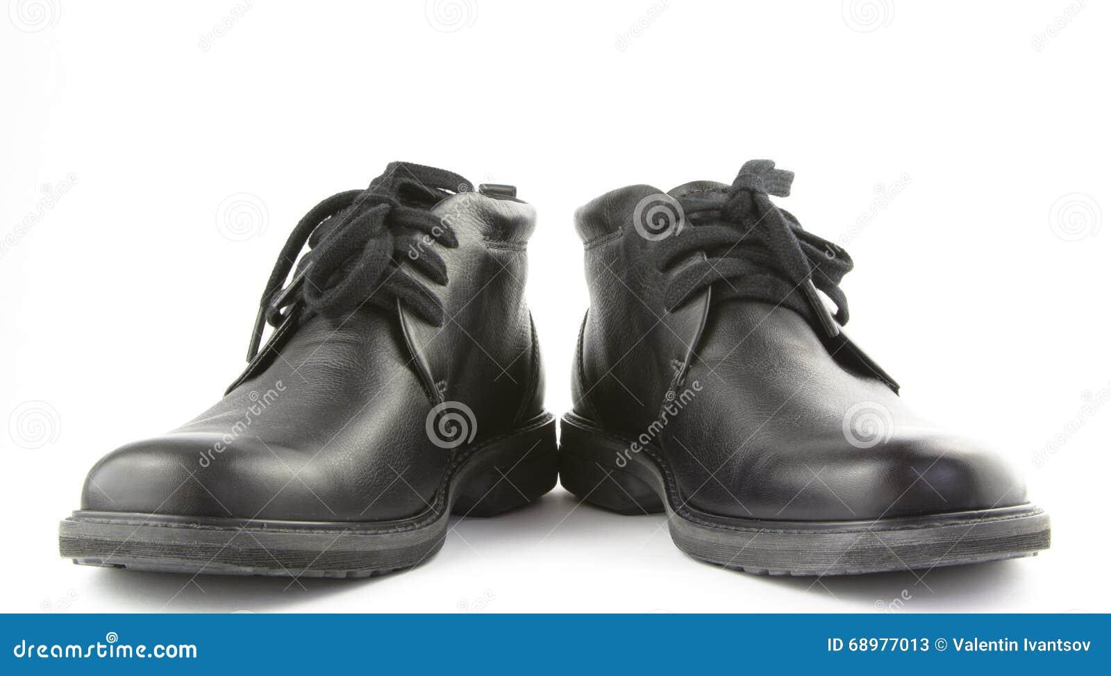 Zapatos del hombre