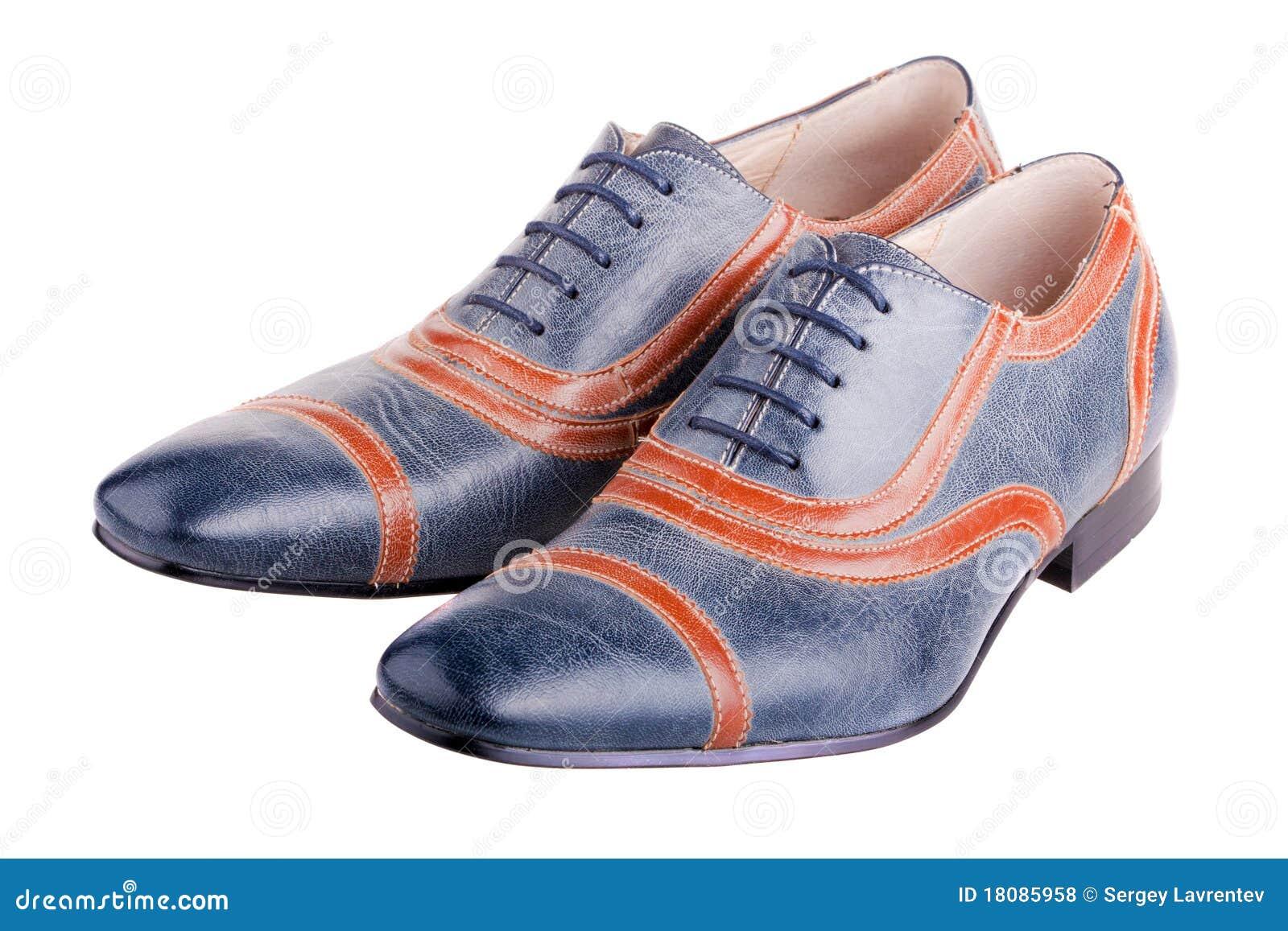 Zapatos del Mens