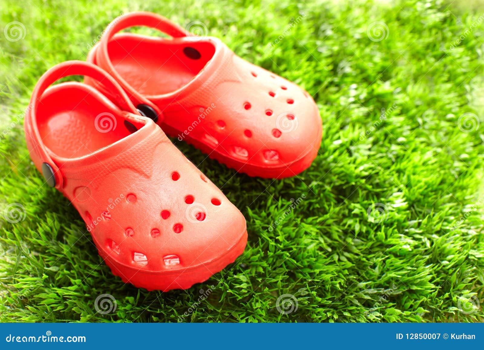 Zapatos del verano
