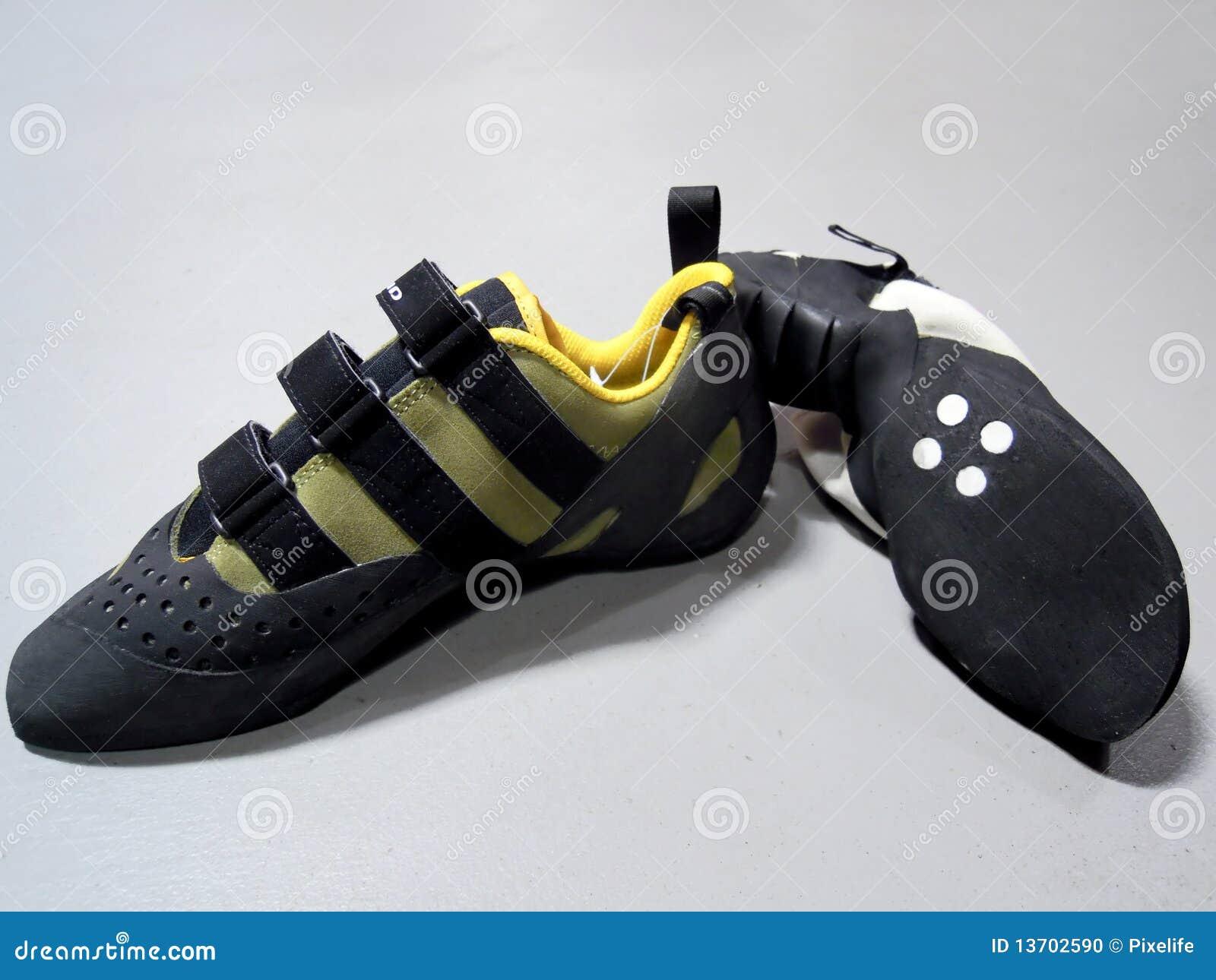 Zapatos que suben