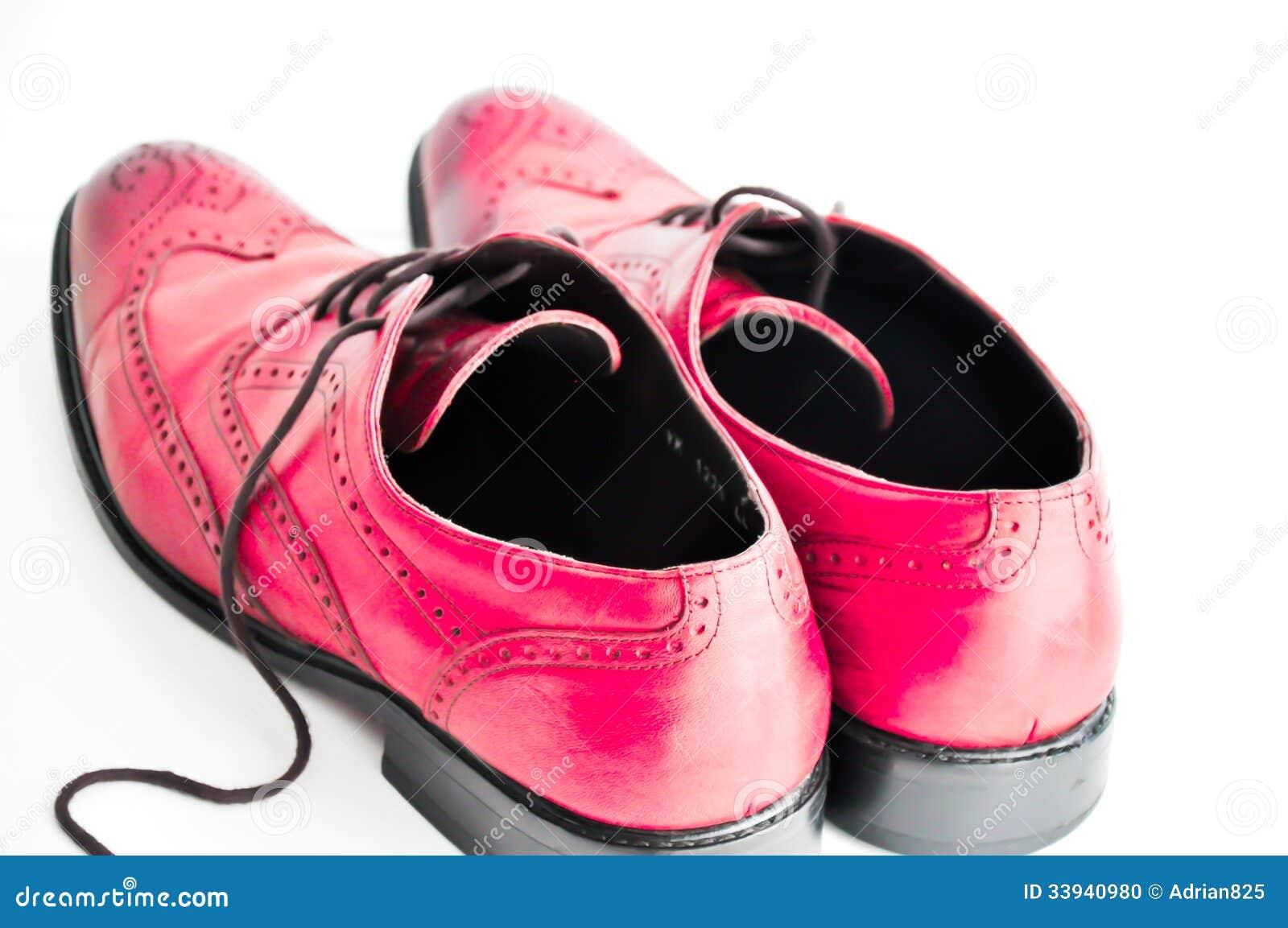 Zapatos rosas para hombre 87ETY6zYE