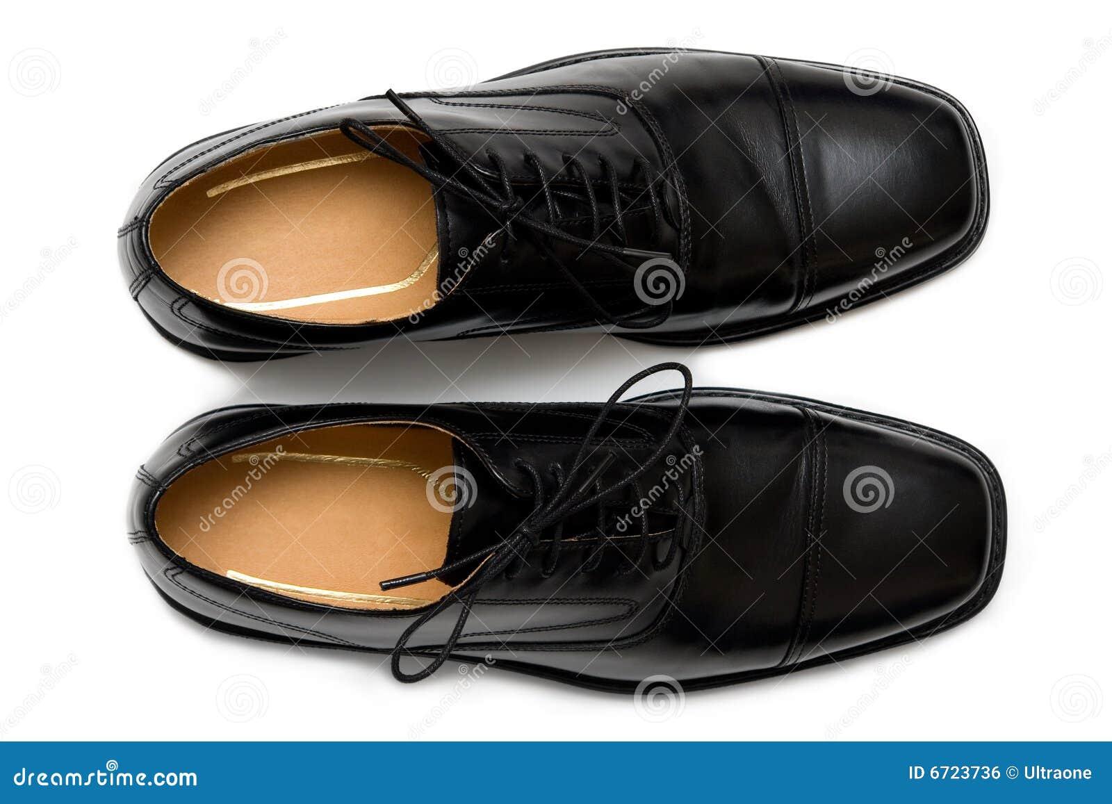 Zapatos. Zapatos del Mens.