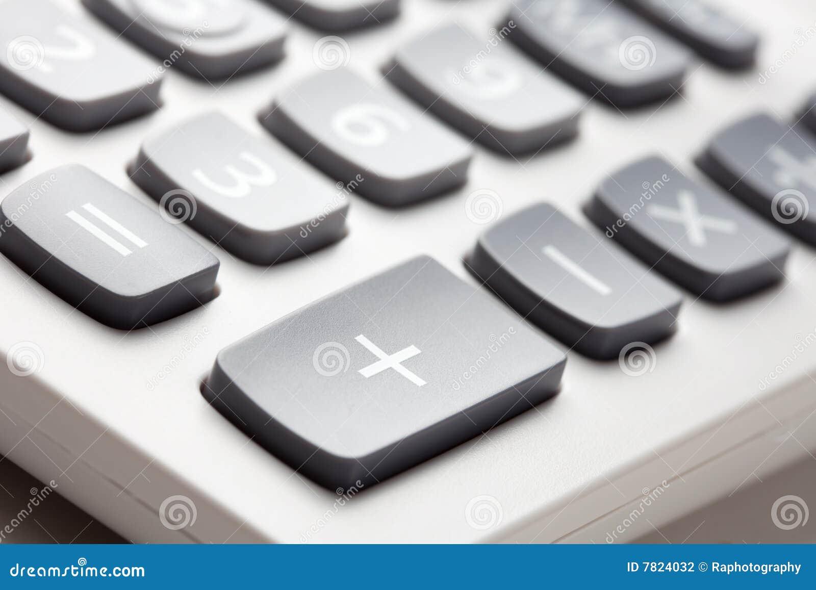 Zapina kalkulatora