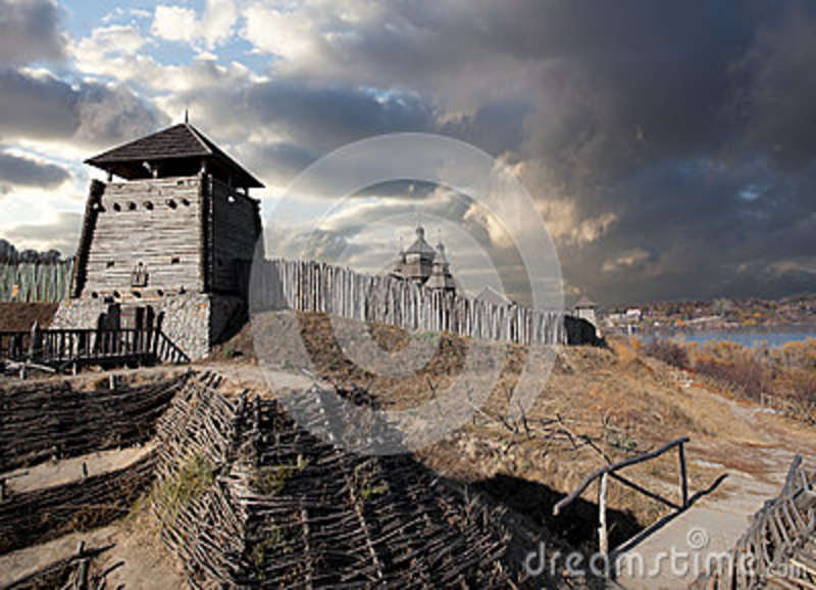 Zaporozhye, de Oekraïne