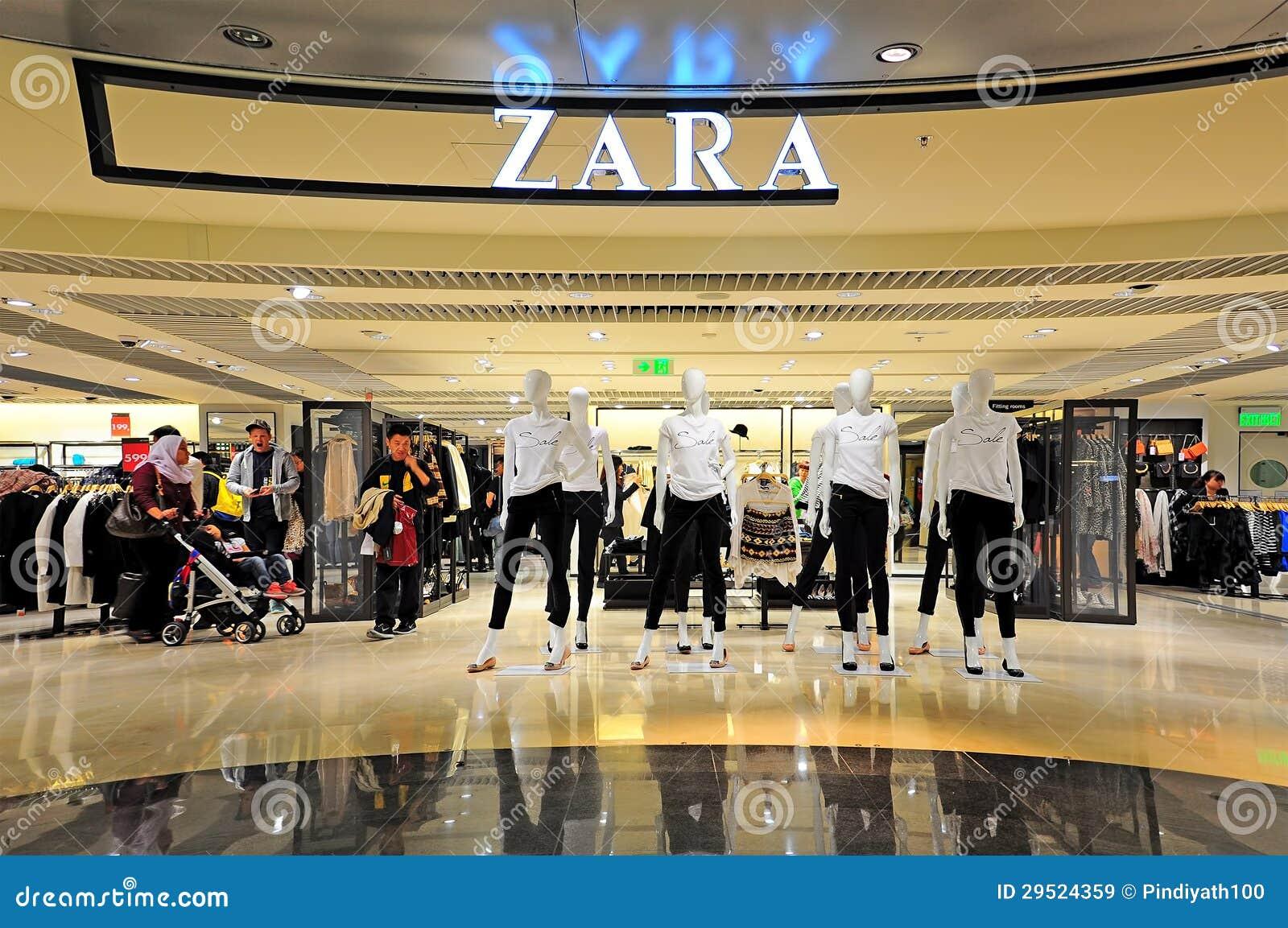 Latest Zara Sales & Offers