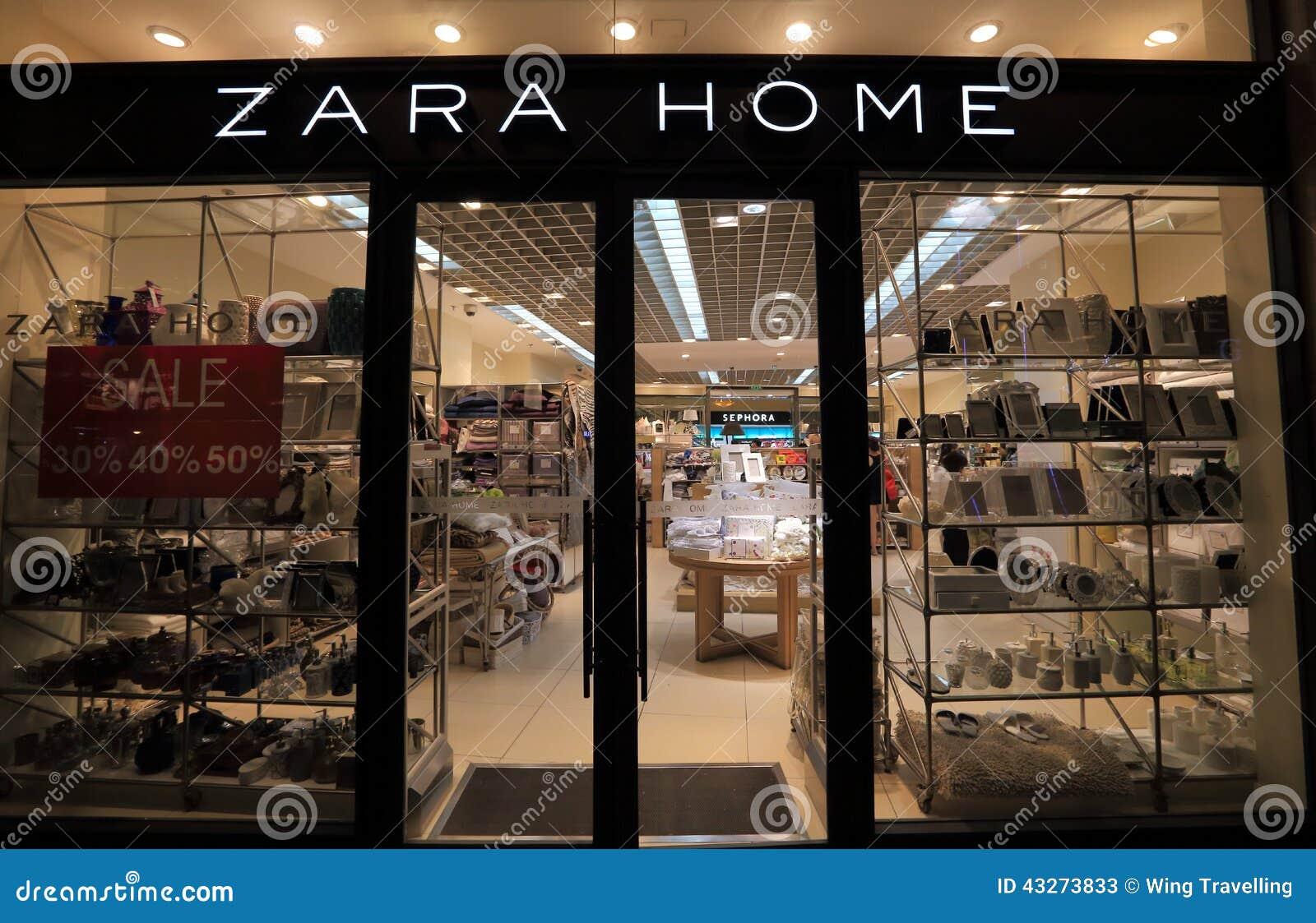 Zara home to open in toronto - Zara Home Online Shop Deutsch With Zara Home Shop Stock Photos Images Pictures