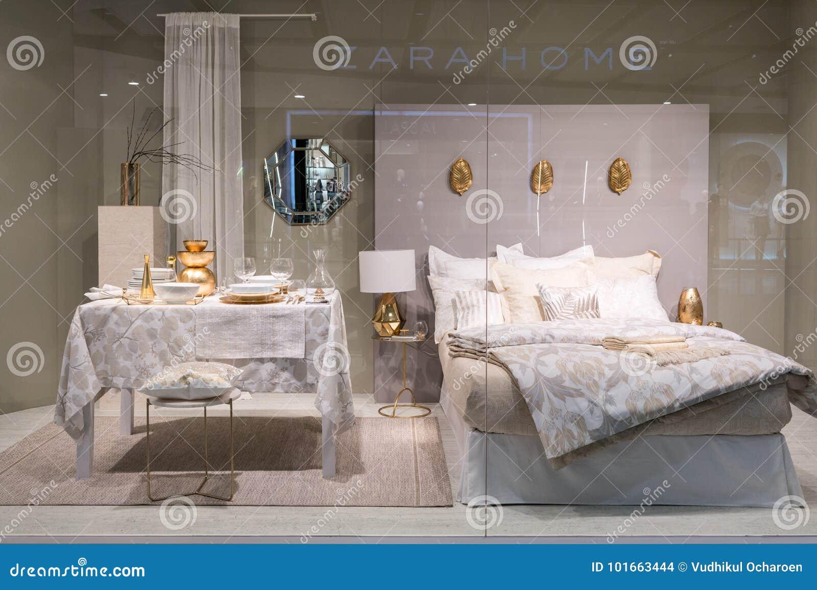 f37160e0b54d Zara Home Shop At Emquatier