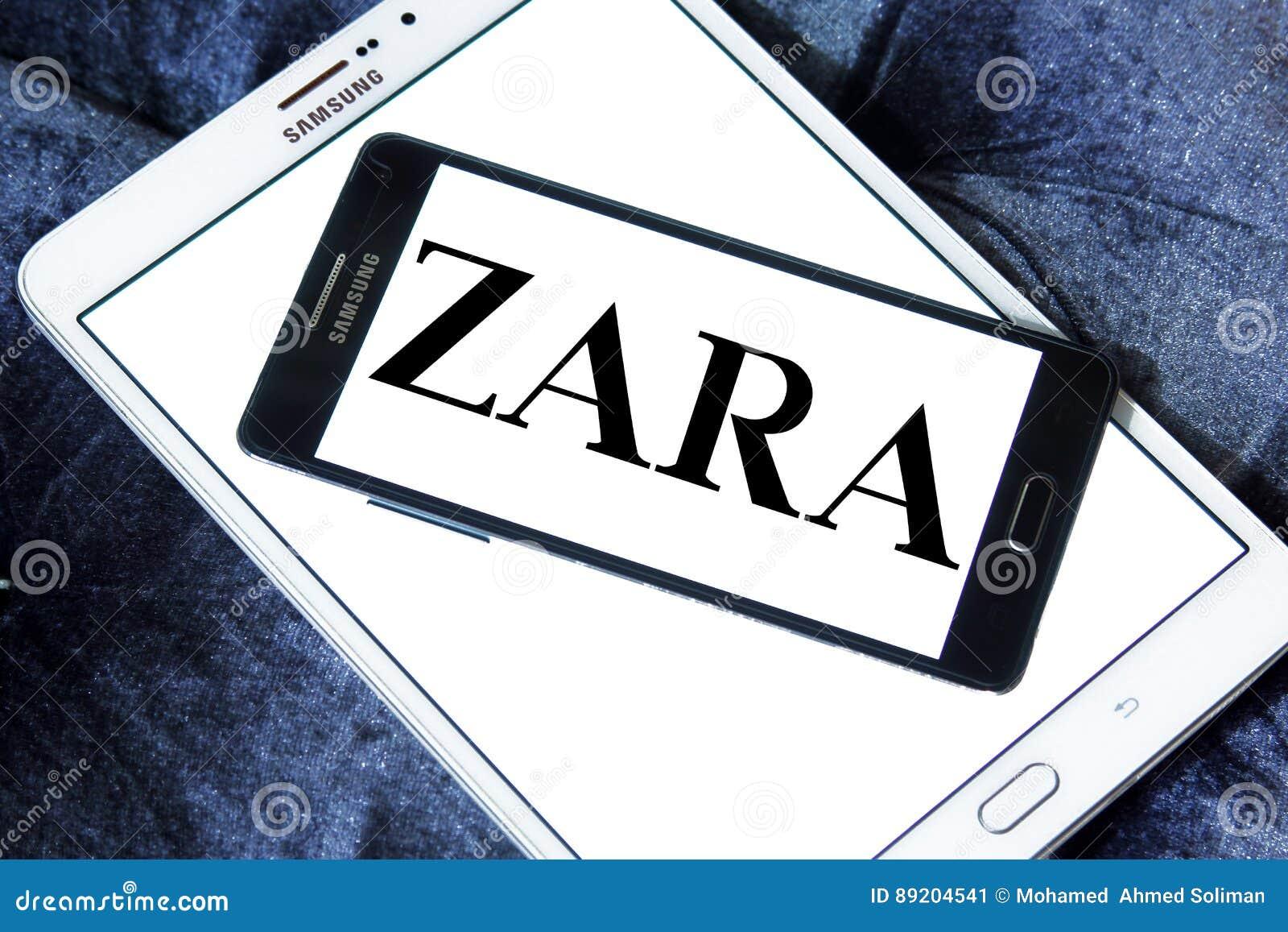 Zara Logo Editorial Photo Image Of Background Fendi 89204541