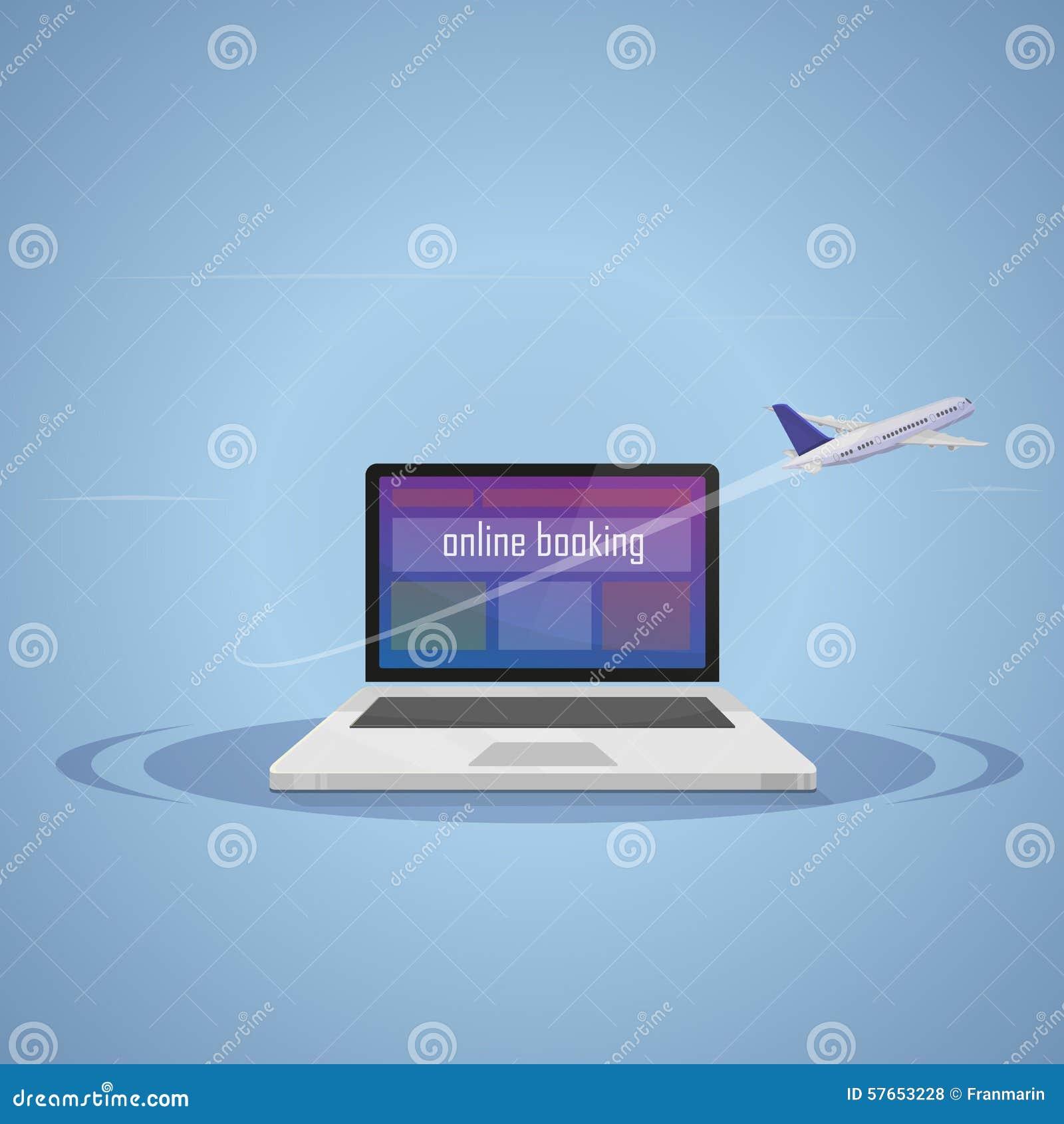 Zarezerwować online Podróż